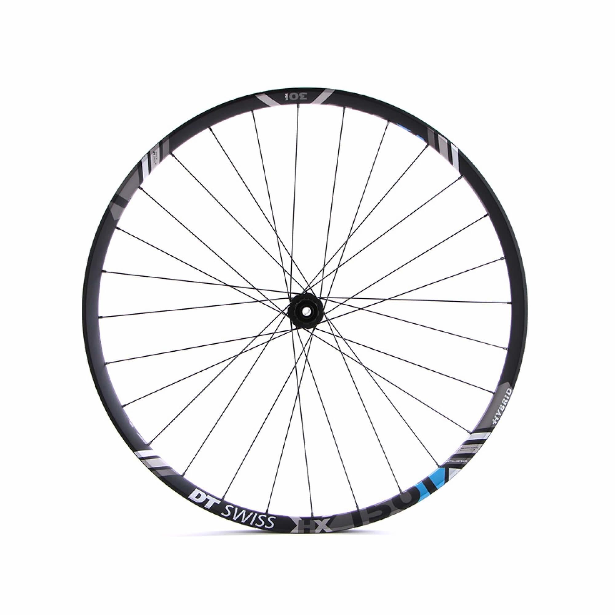 """HX501 Spline 27.5"""" Rear Wheel 12 x 148 mm CL/6B-1"""