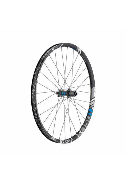 """HX501 Spline 27.5"""" Rear Wheel 12 x 148 mm CL/6B"""