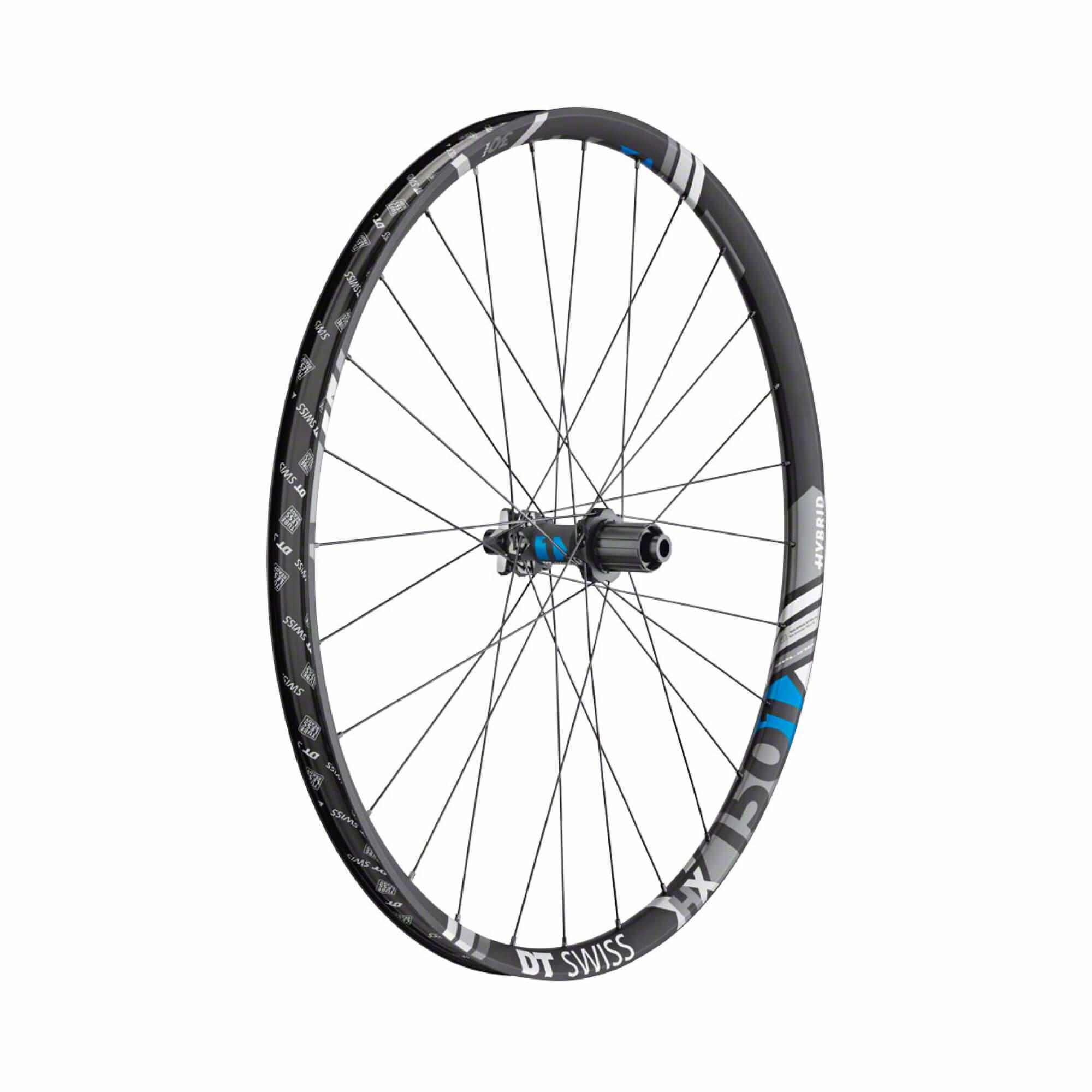 """HX501 Spline 27.5"""" Rear Wheel 12 x 148 mm CL/6B-2"""