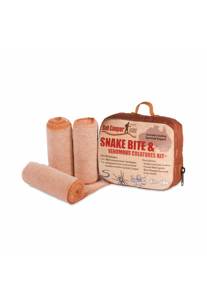 Snake & Venom Kit