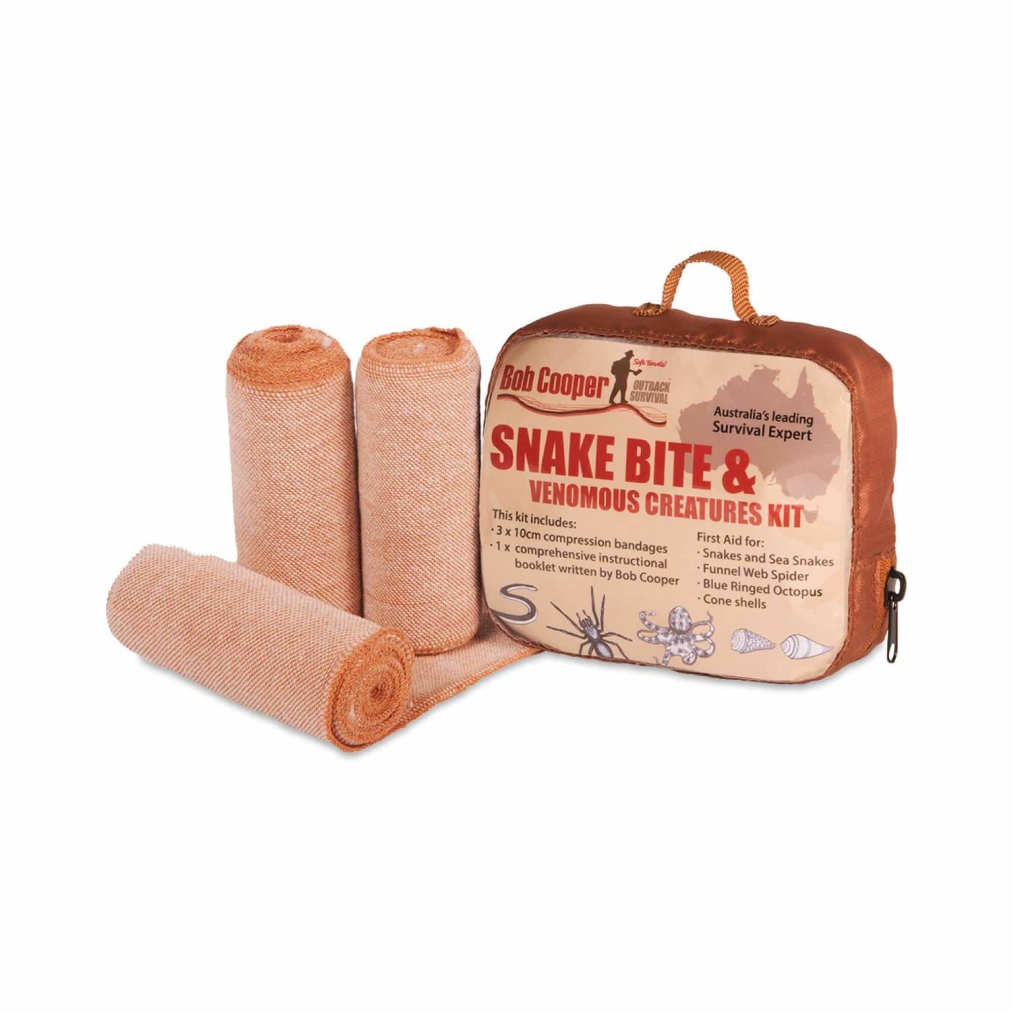 Snake & Venom Kit-1