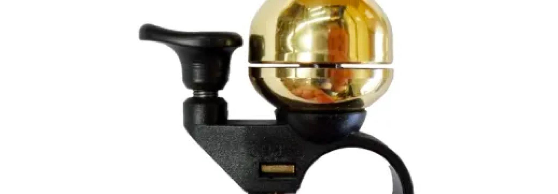Brass Bell 25.4mm