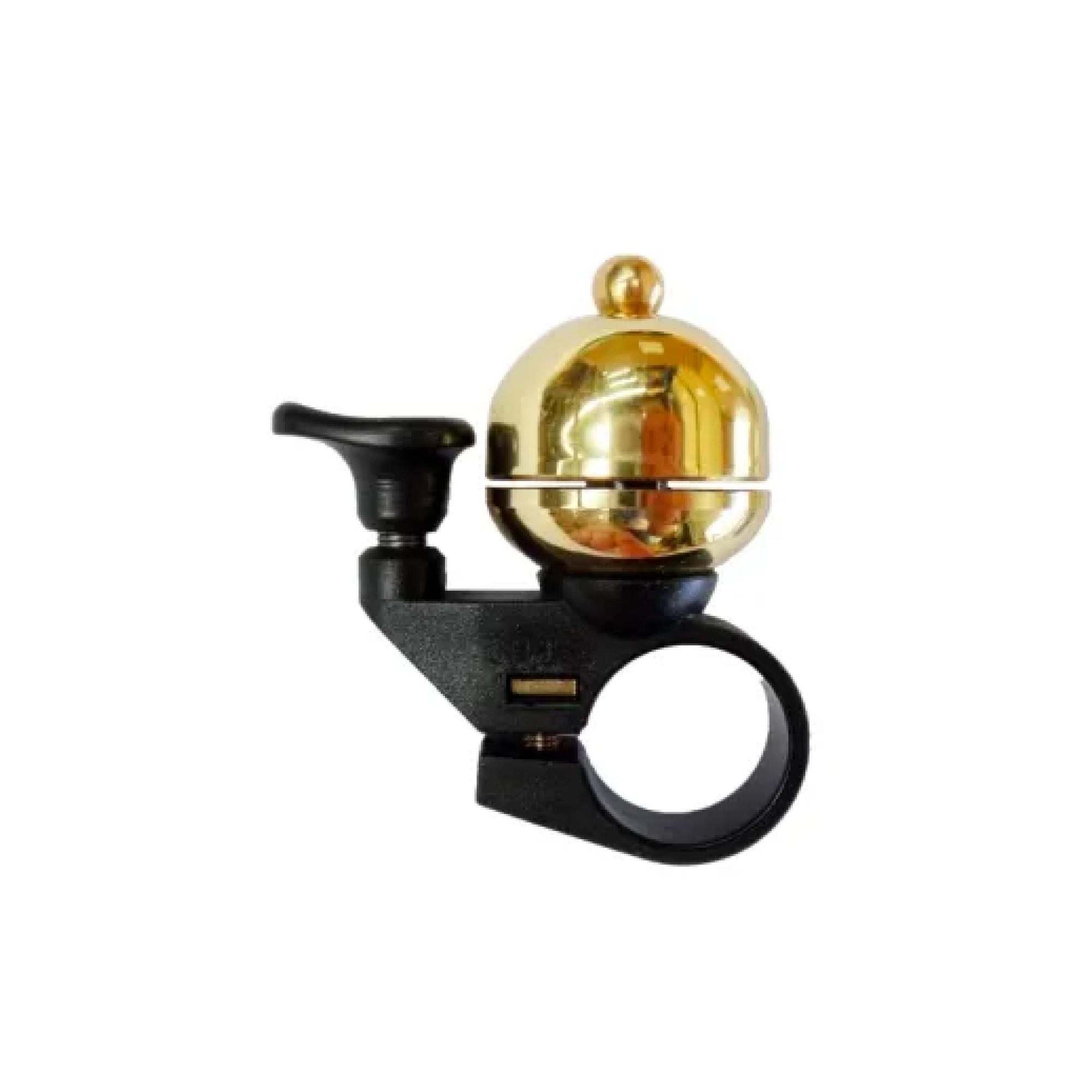 Brass Bell 25.4mm-1