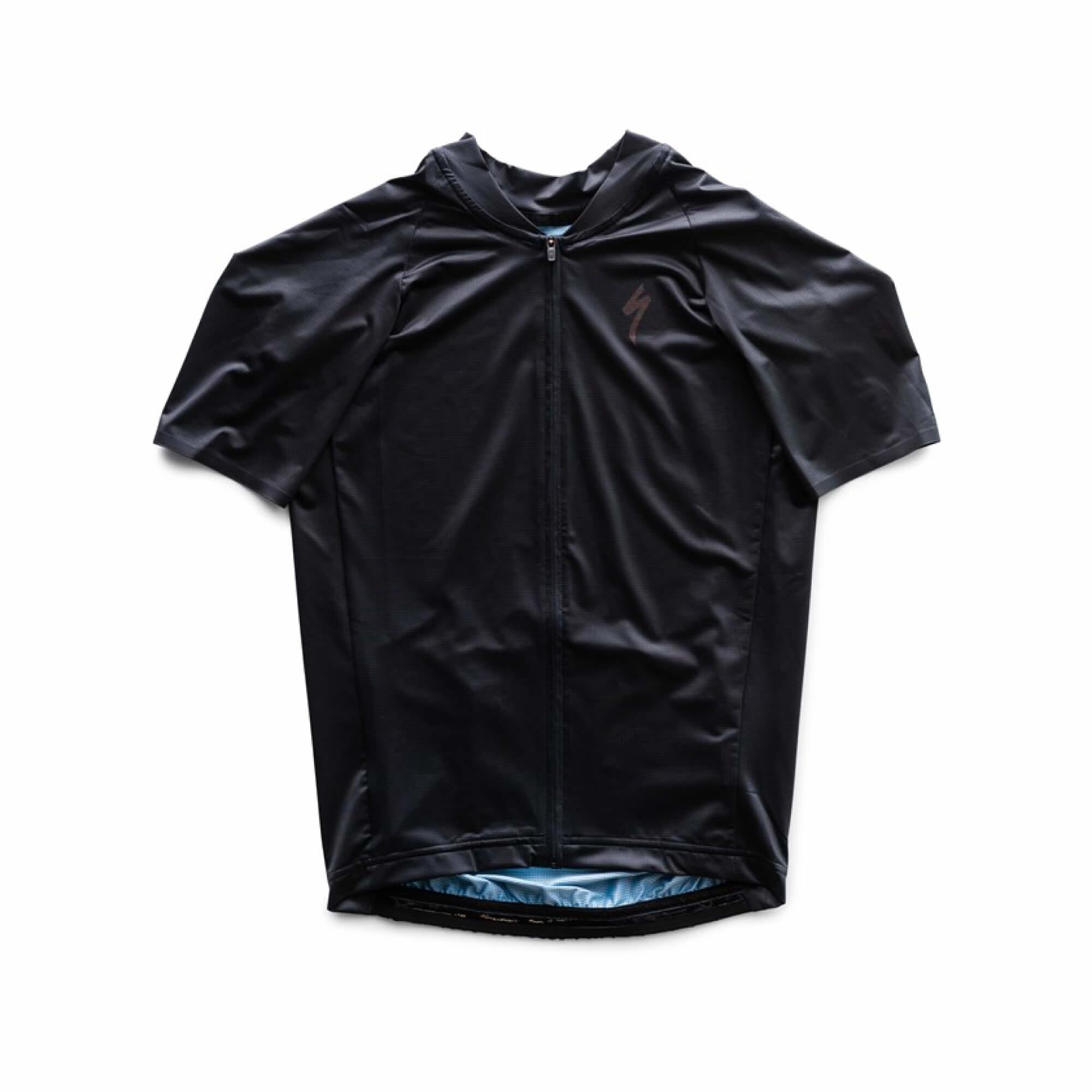 SL Air Jersey Short Sleeve-1