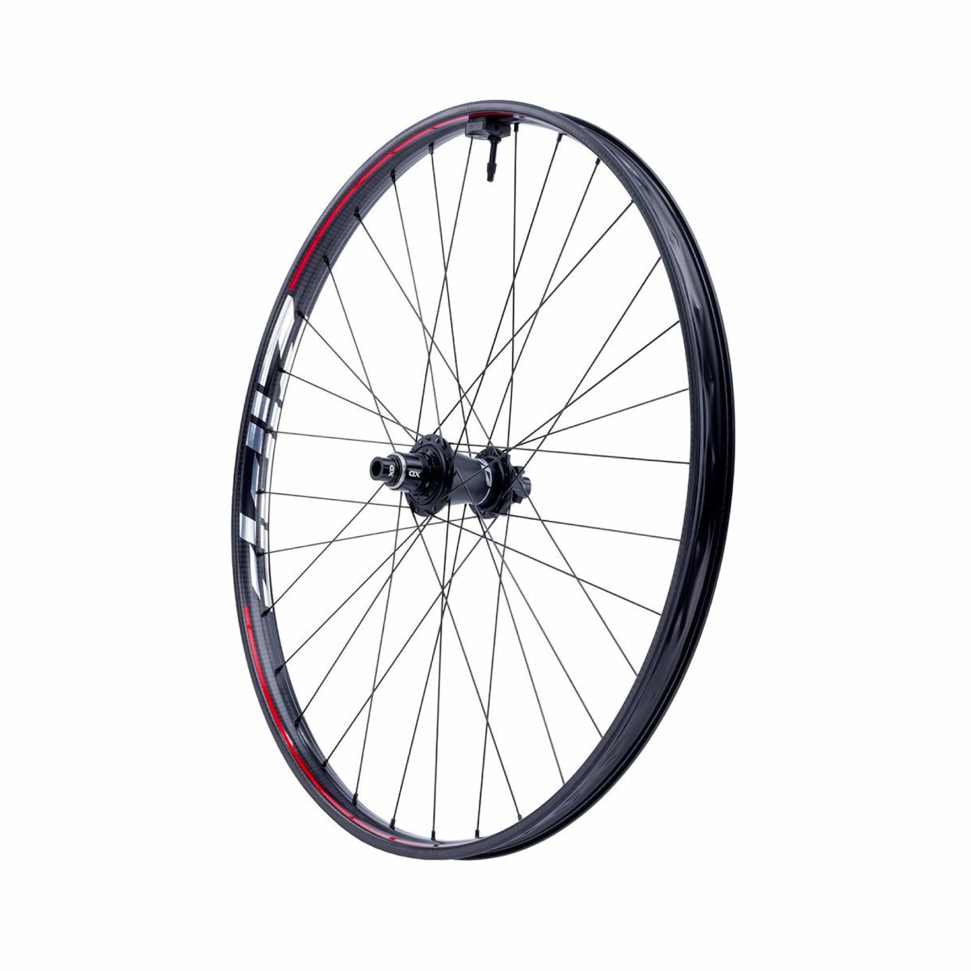 Rear Wheel 3Zero Moto 29 148XD SL/SV-2