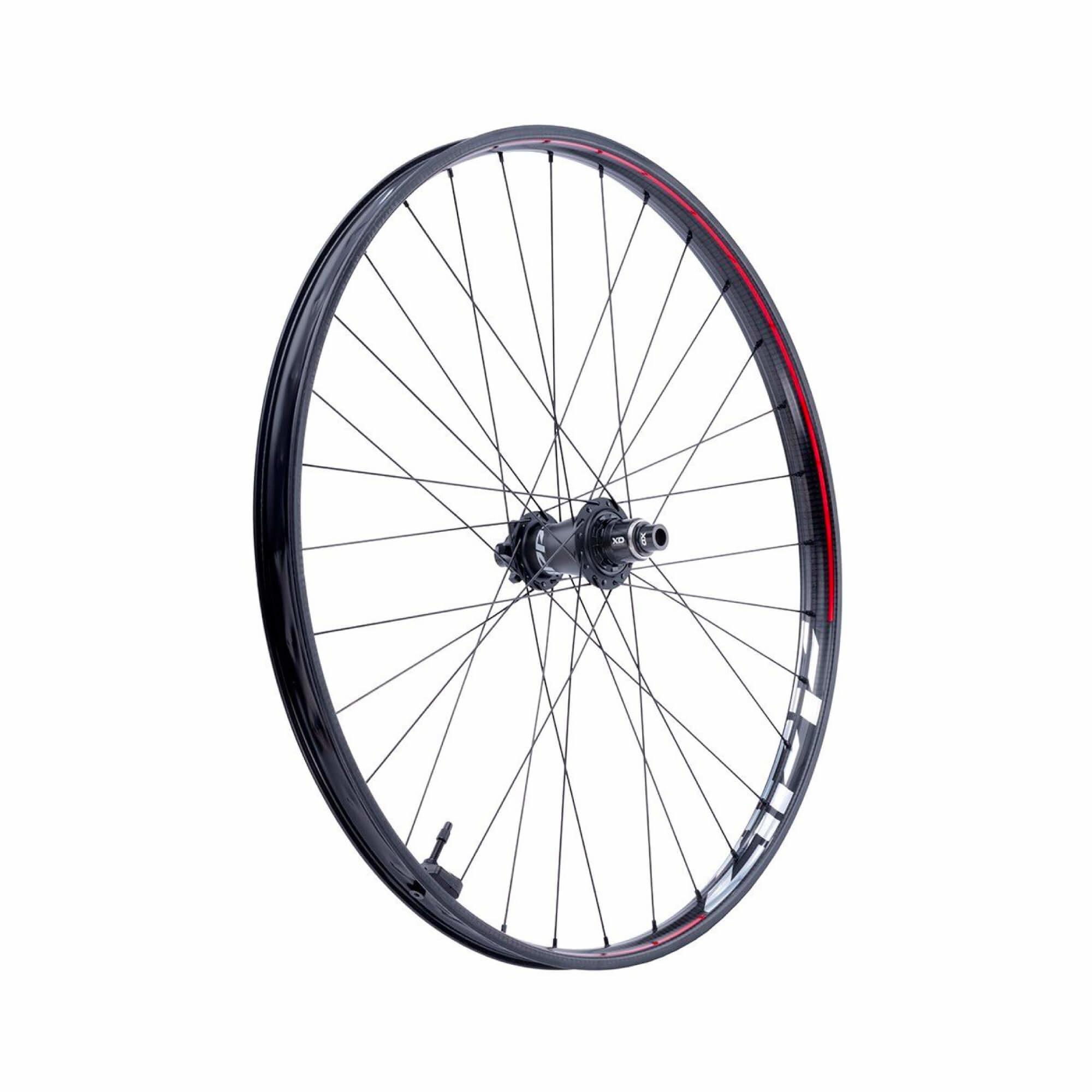Rear Wheel 3Zero Moto 29 148XD SL/SV-3