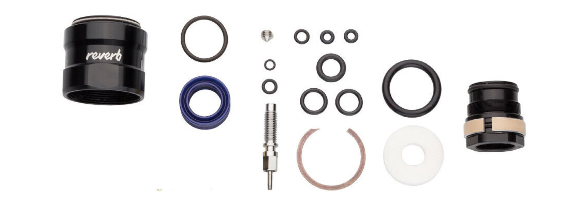 Reverb Stealth B1 Service Kit 400 Hour/2 Year