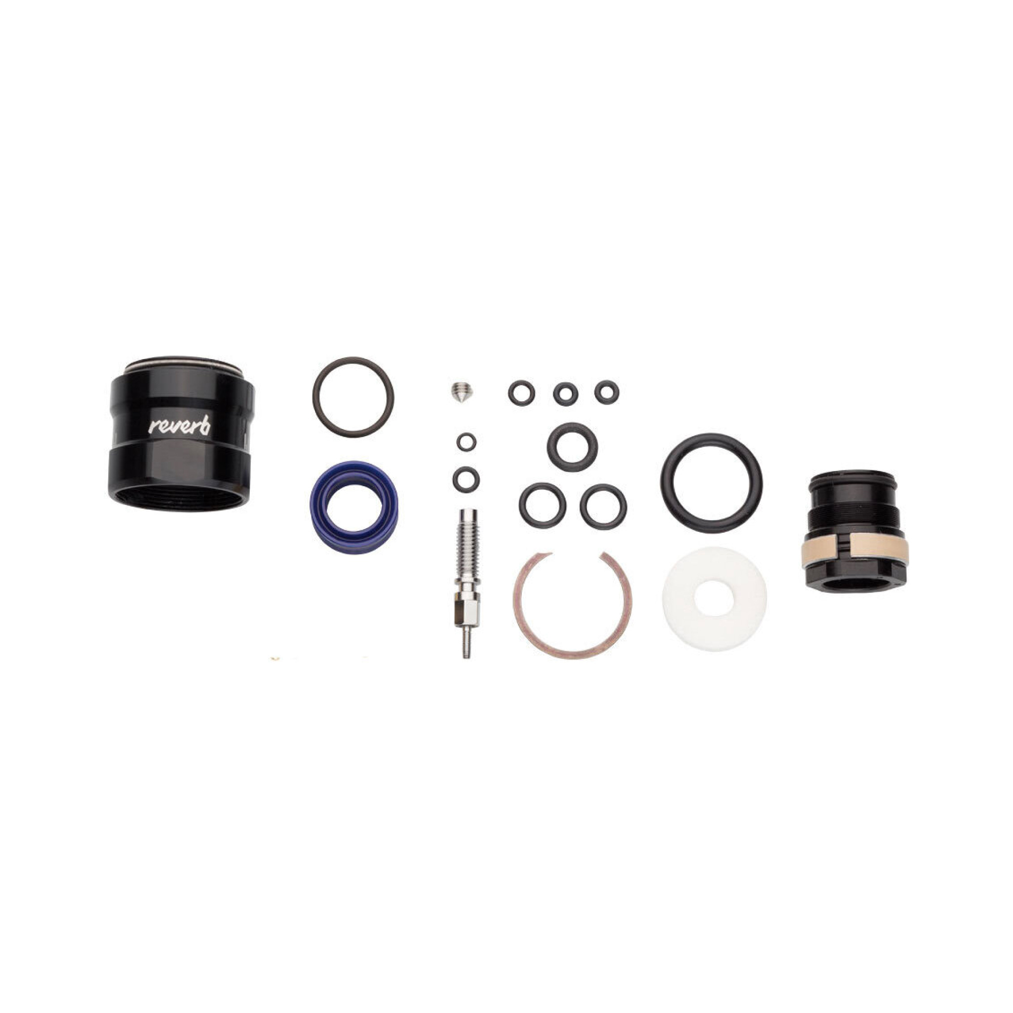 Reverb Stealth B1 Service Kit 400 Hour/2 Year-1