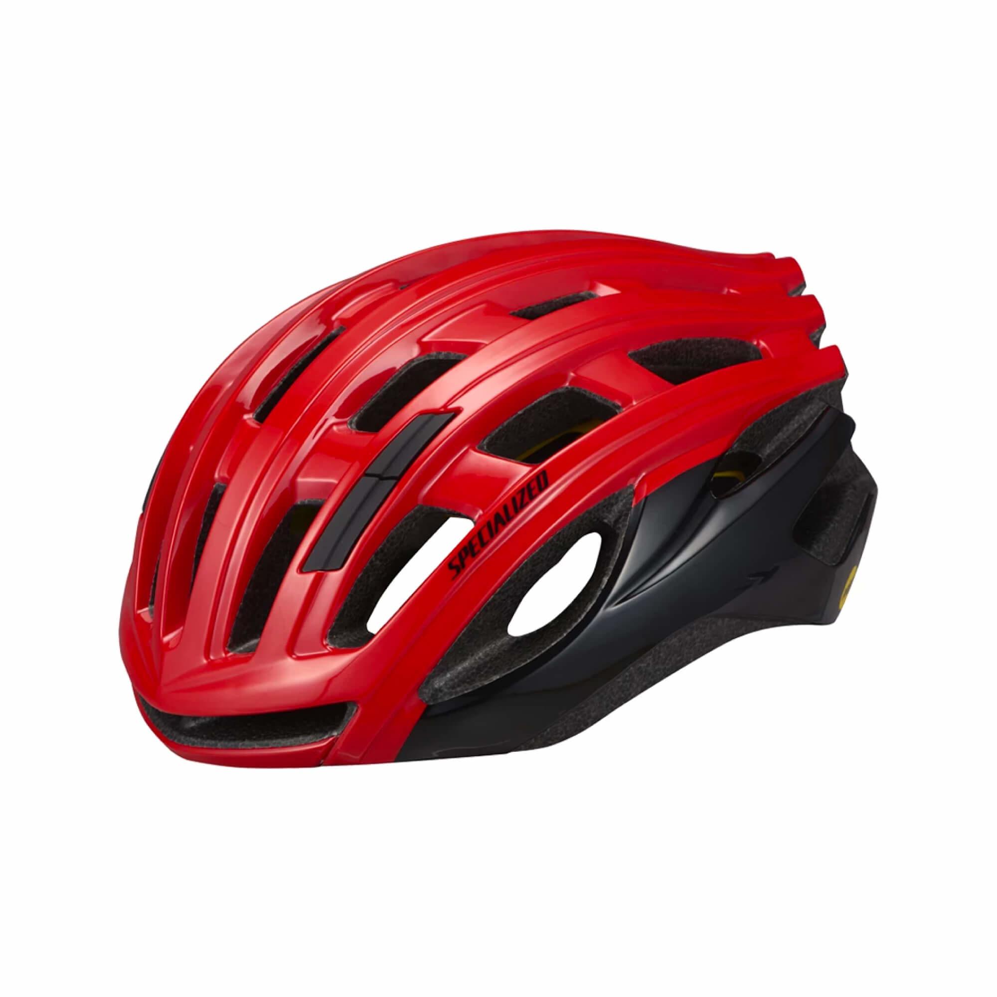 Propero 3 Helmet Angi Mips-3