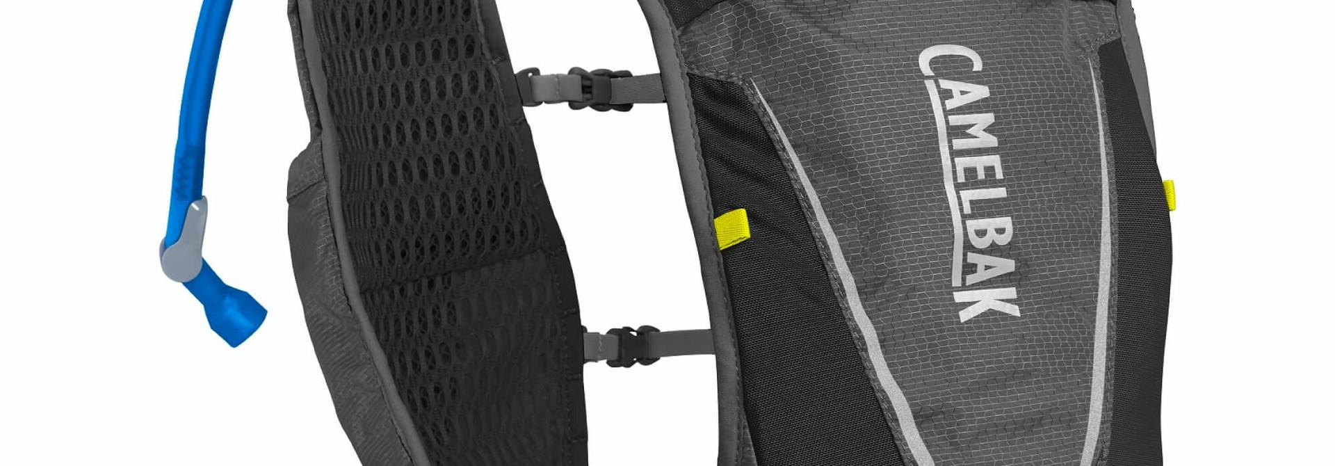 Circuit Vest 1.5L Graphite/Sul