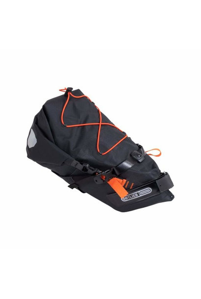 Seat Pack 11L Slate