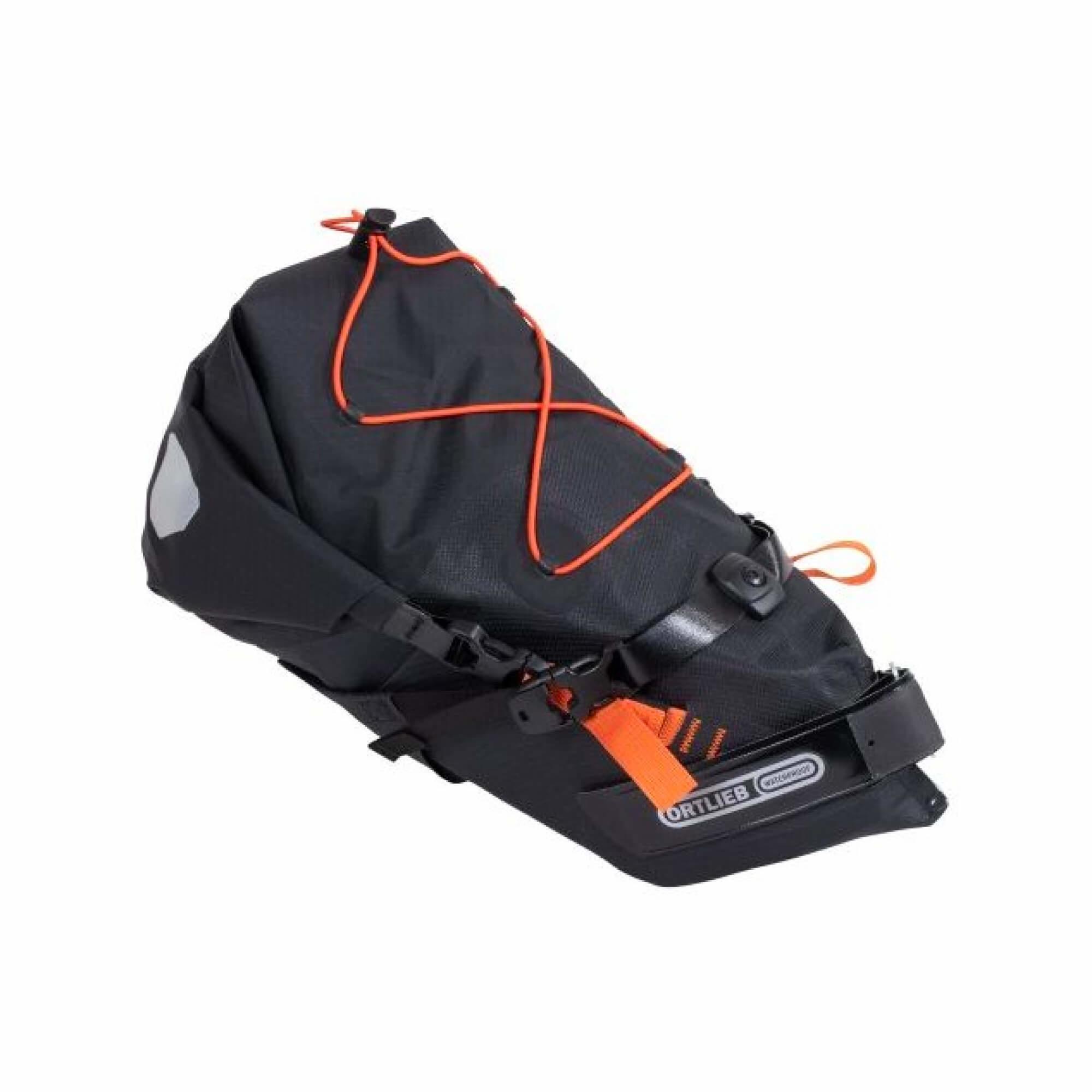 Seat Pack 11L Slate-1