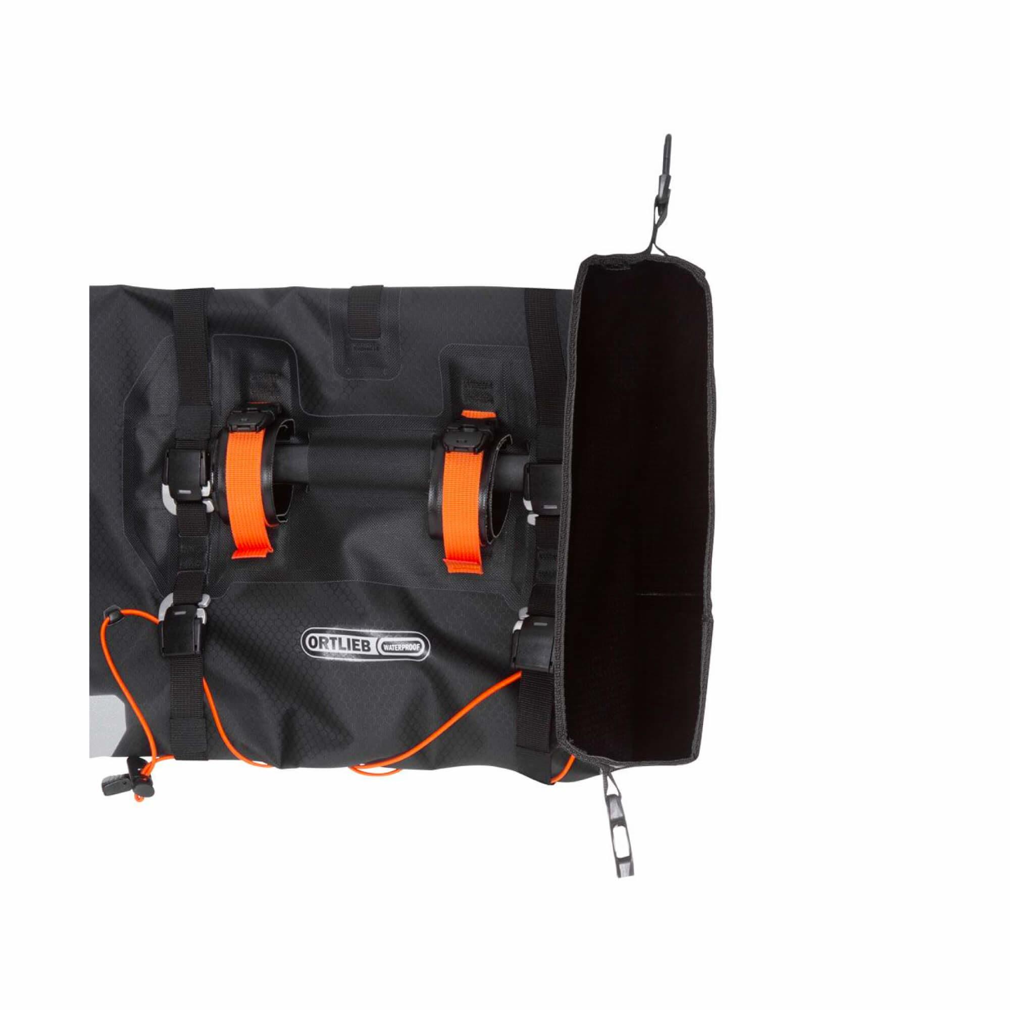 Handlebar Pack-4