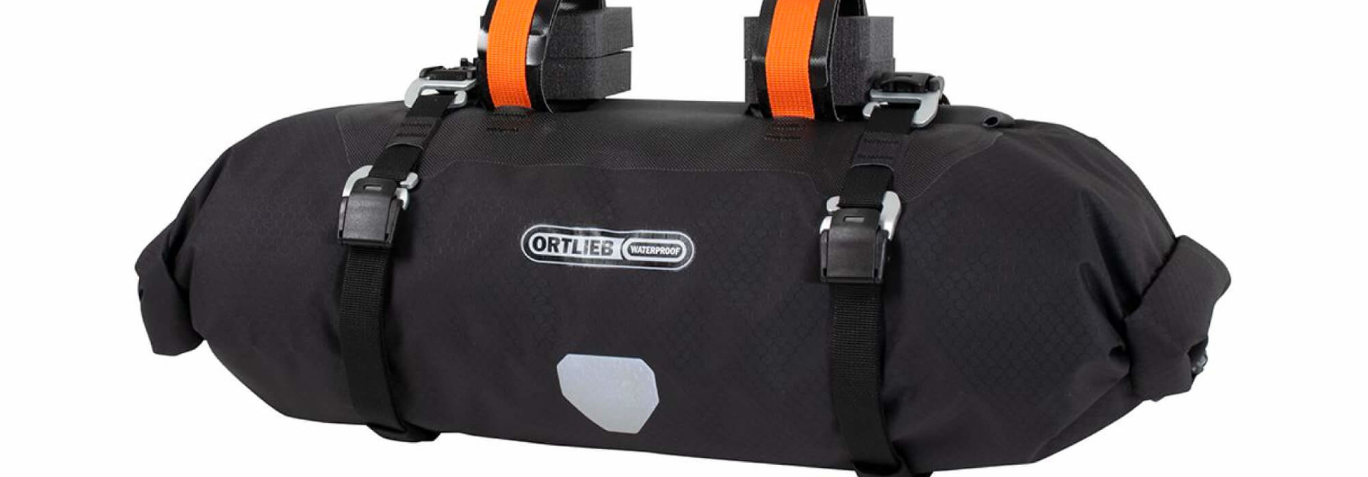 Handlebar Pack S 9L Black Matt