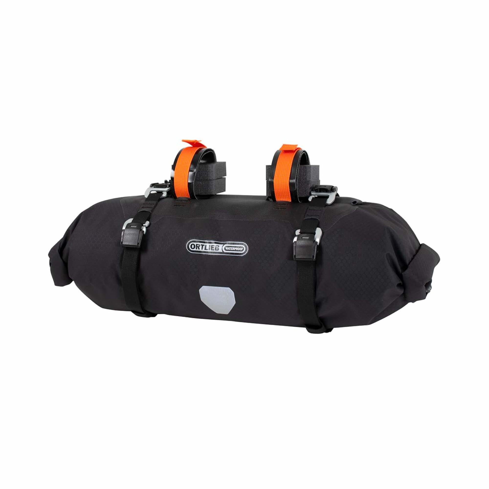 Handlebar Pack S 9L Black Matt-1