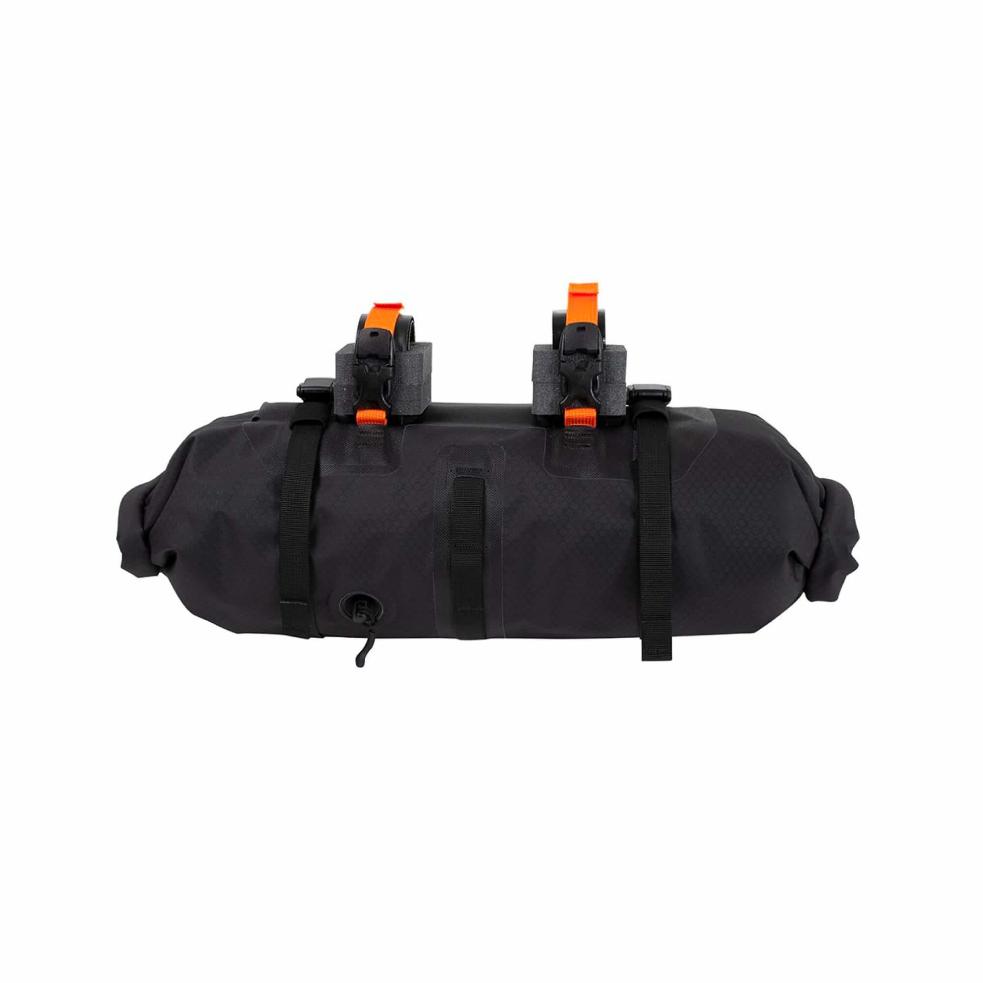 Handlebar Pack S 9L Black Matt-2