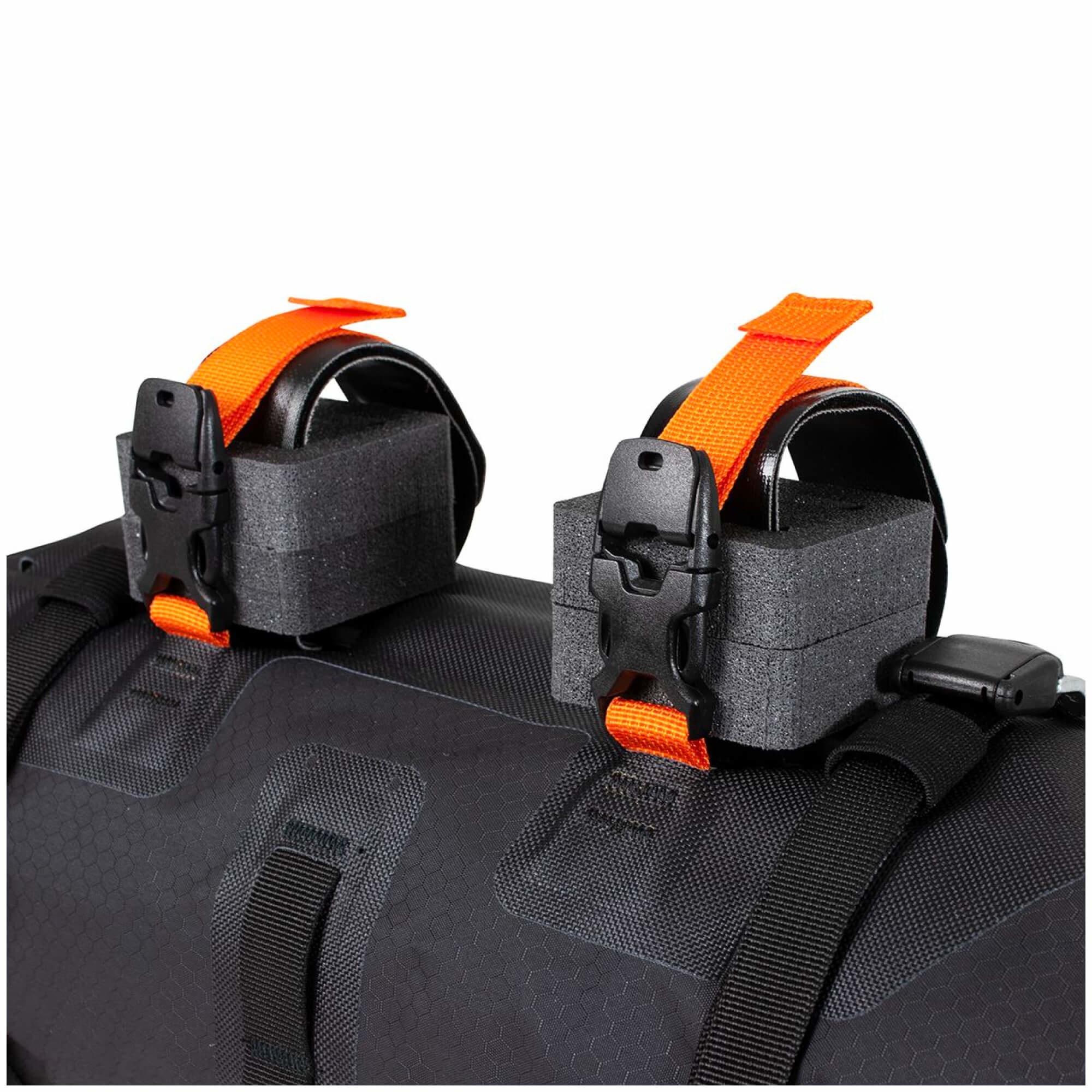 Handlebar Pack S 9L Black Matt-3