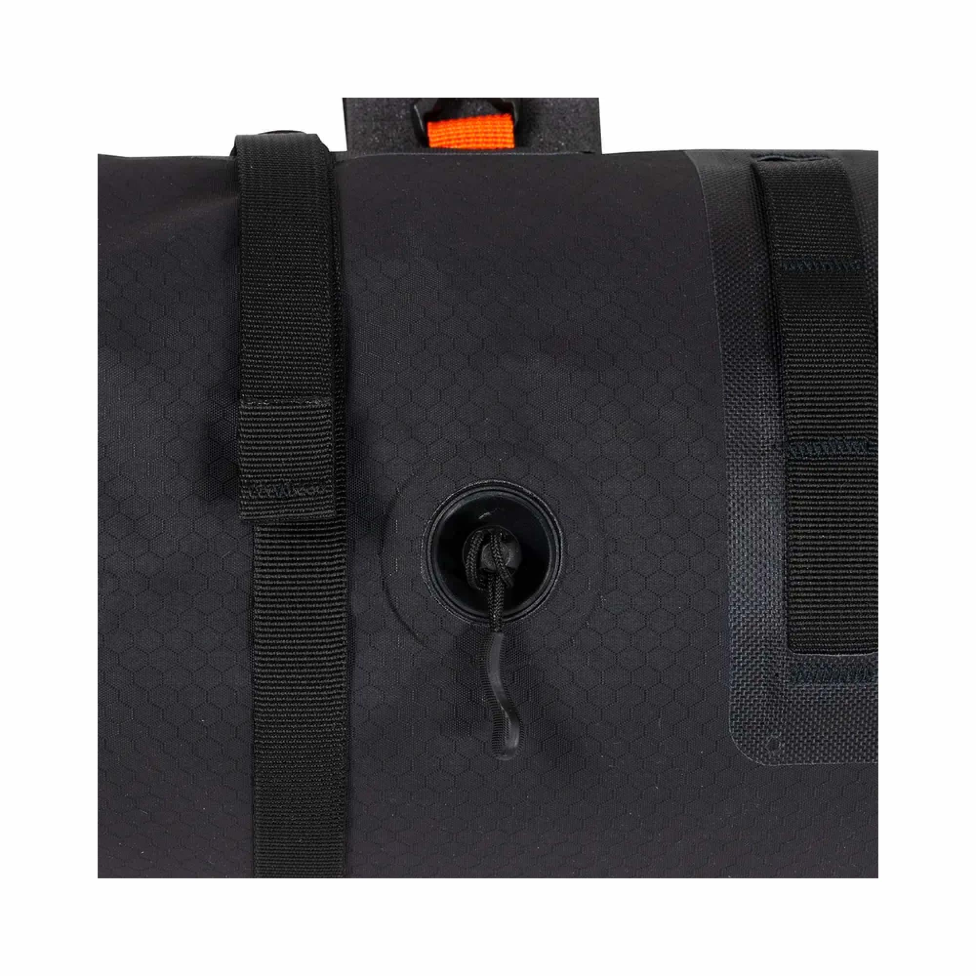 Handlebar Pack S 9L Black Matt-4