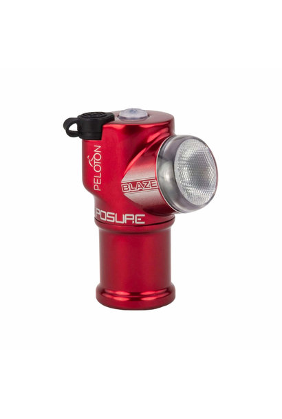 Blaze MK3 150-80 Lumen With Daybright, Reakt & Peleton Mode