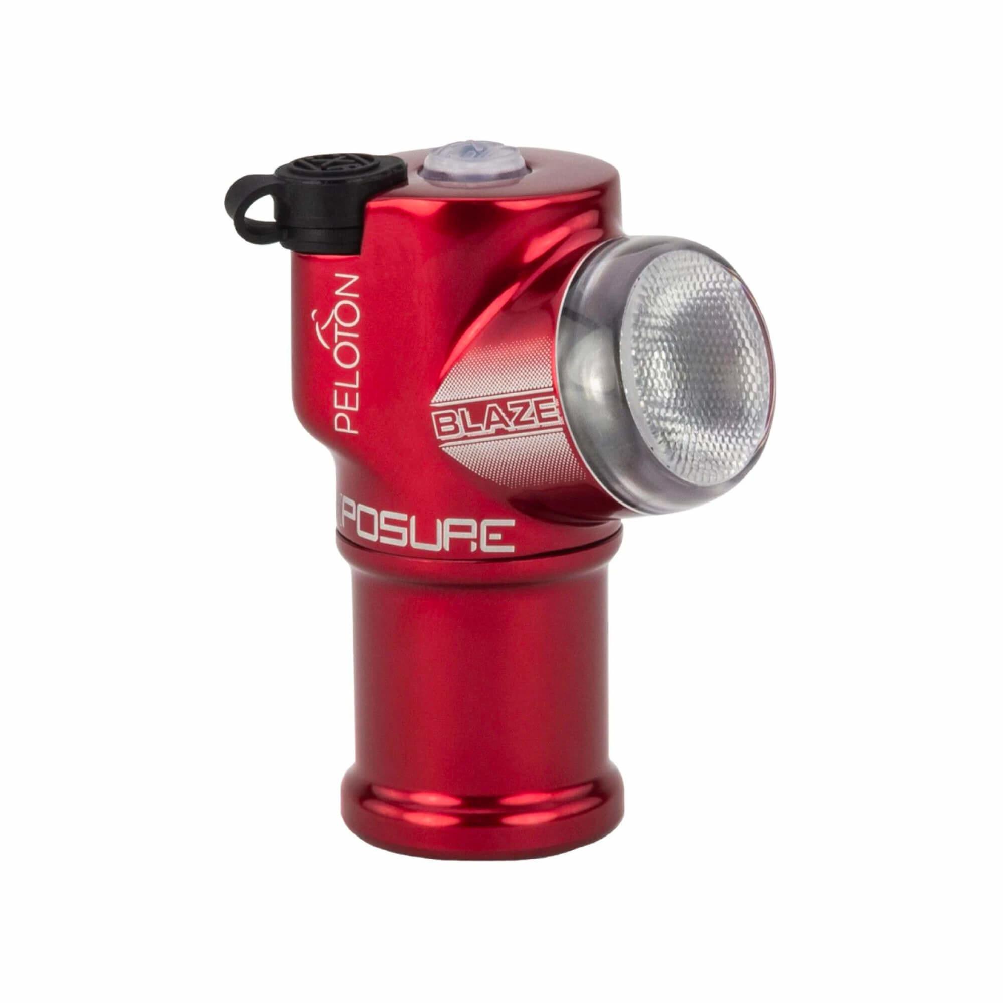 Blaze MK3 150-80 Lumen With Daybright, Reakt & Peleton Mode-1