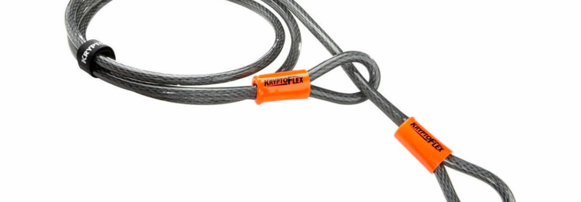 Kryptoflex 1007 Looped Cable 220cm X 10mm