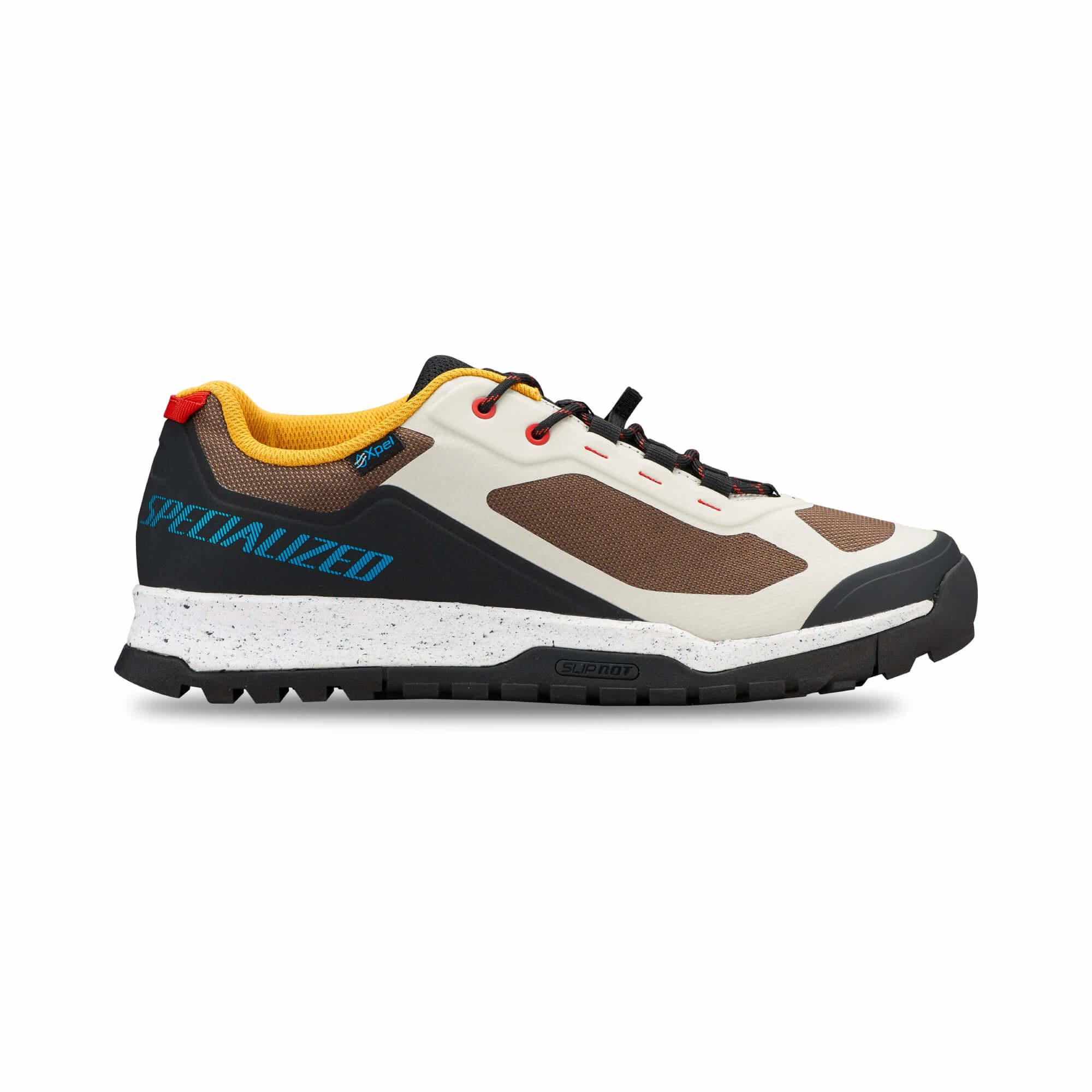 Rime Flat Mountain Bike Shoes 2021-1