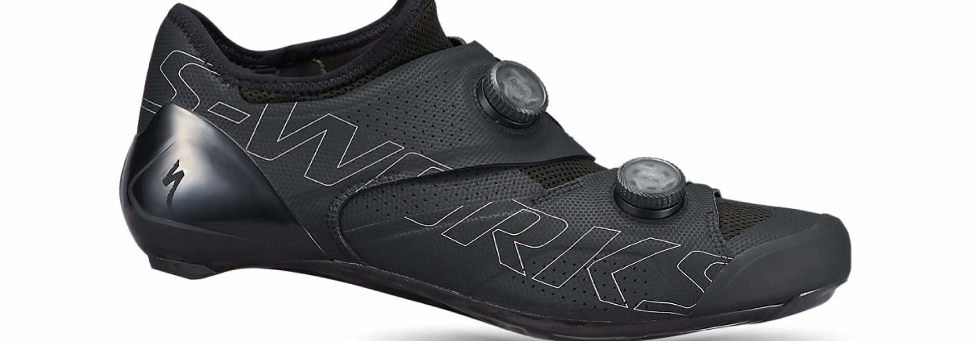 S-Works Ares Road Shoes 2021