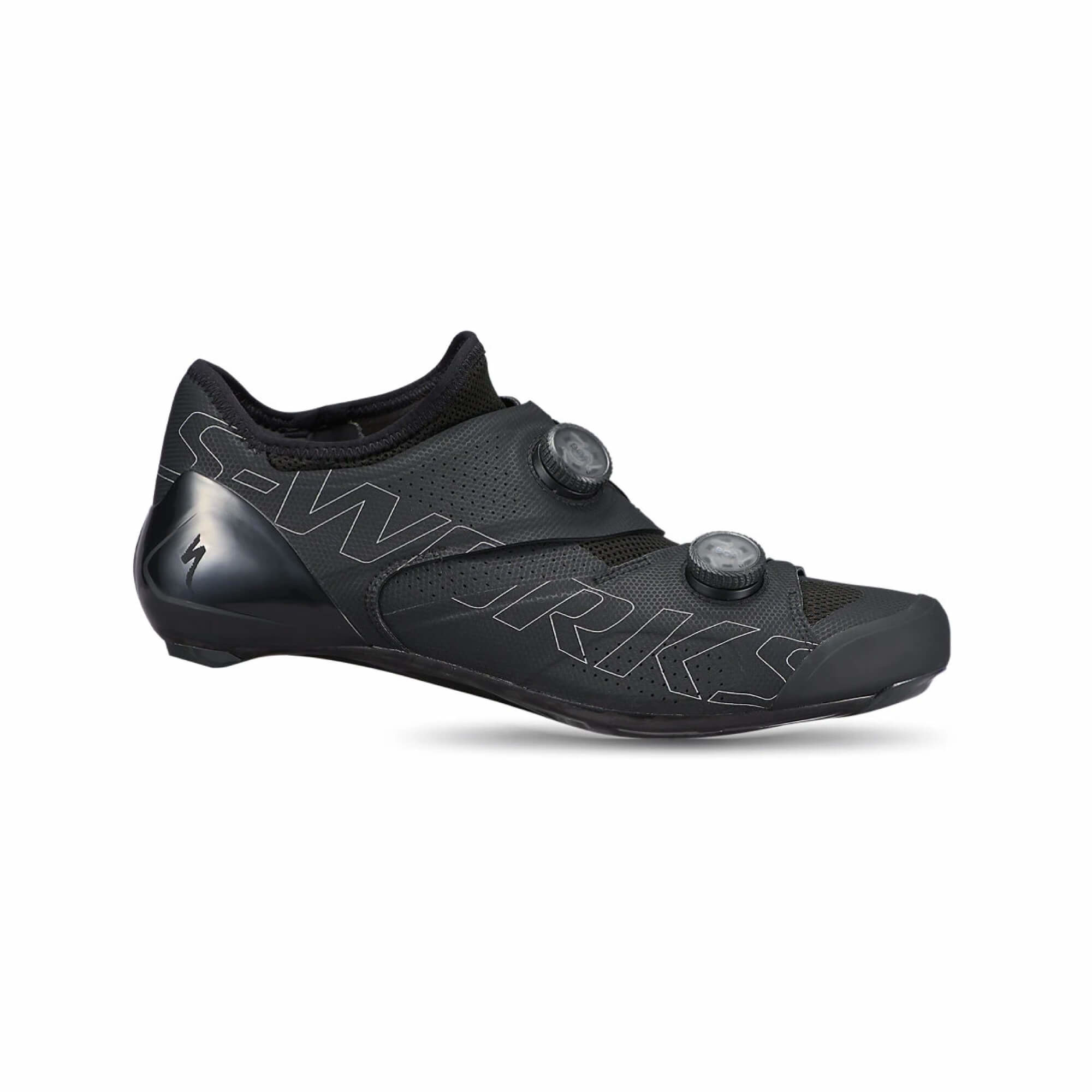 S-Works Ares Road Shoes 2021-2