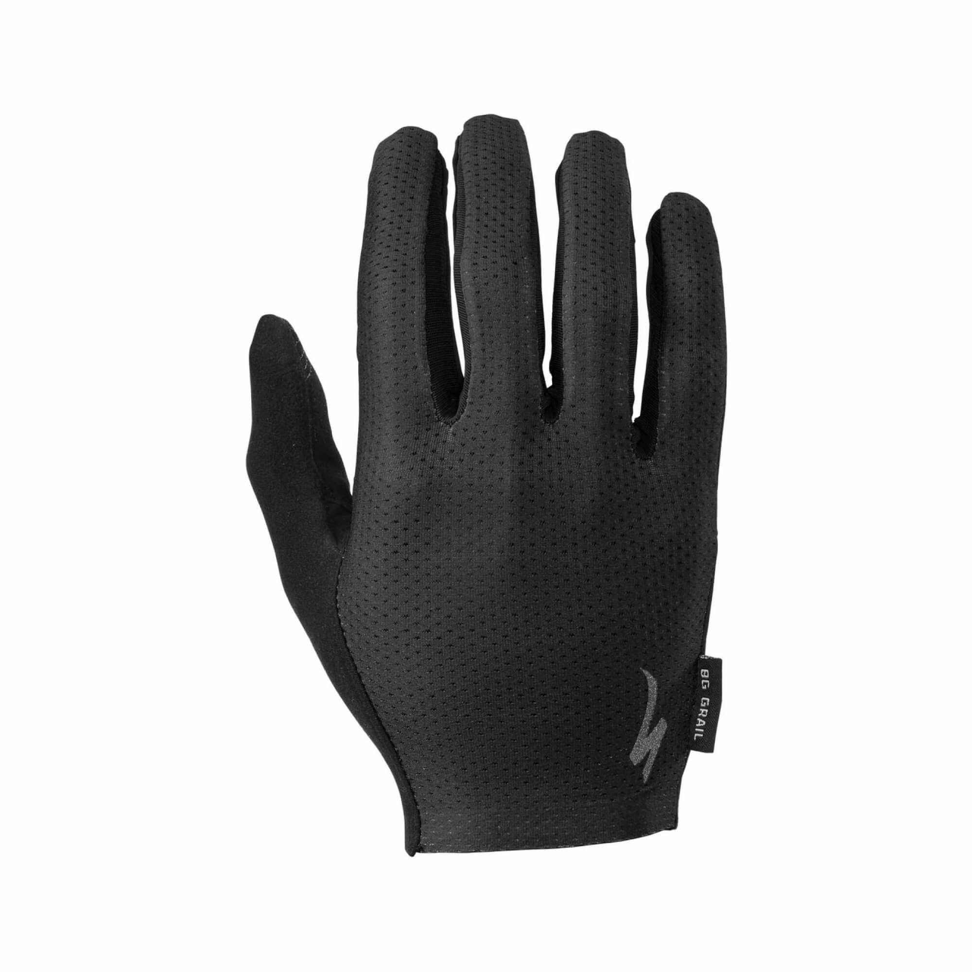 Body Geometry Grail Glove Long Fingers-1