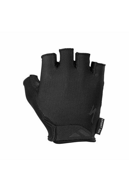 Body Geometry Sport Gel Glove Short Fingers