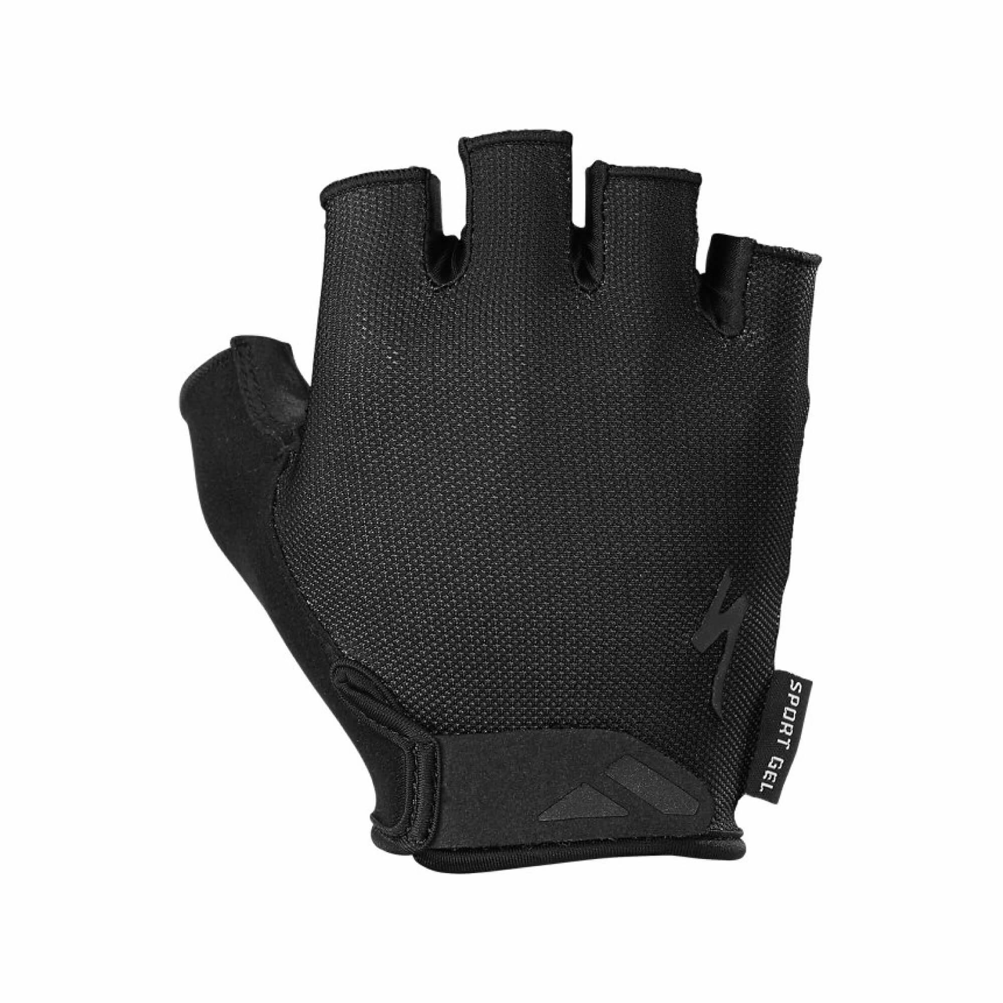 Body Geometry Sport Gel Glove Short Fingers-1