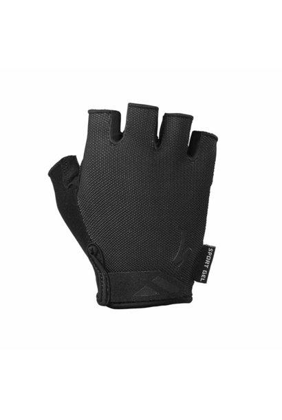 Body Geometry Sport Gel Glove Short Fingers Women