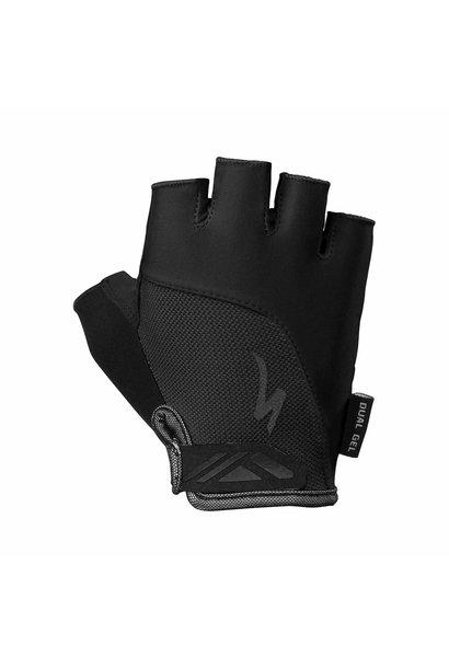 Body Geometry Dual Gel Glove Short Fingers Women