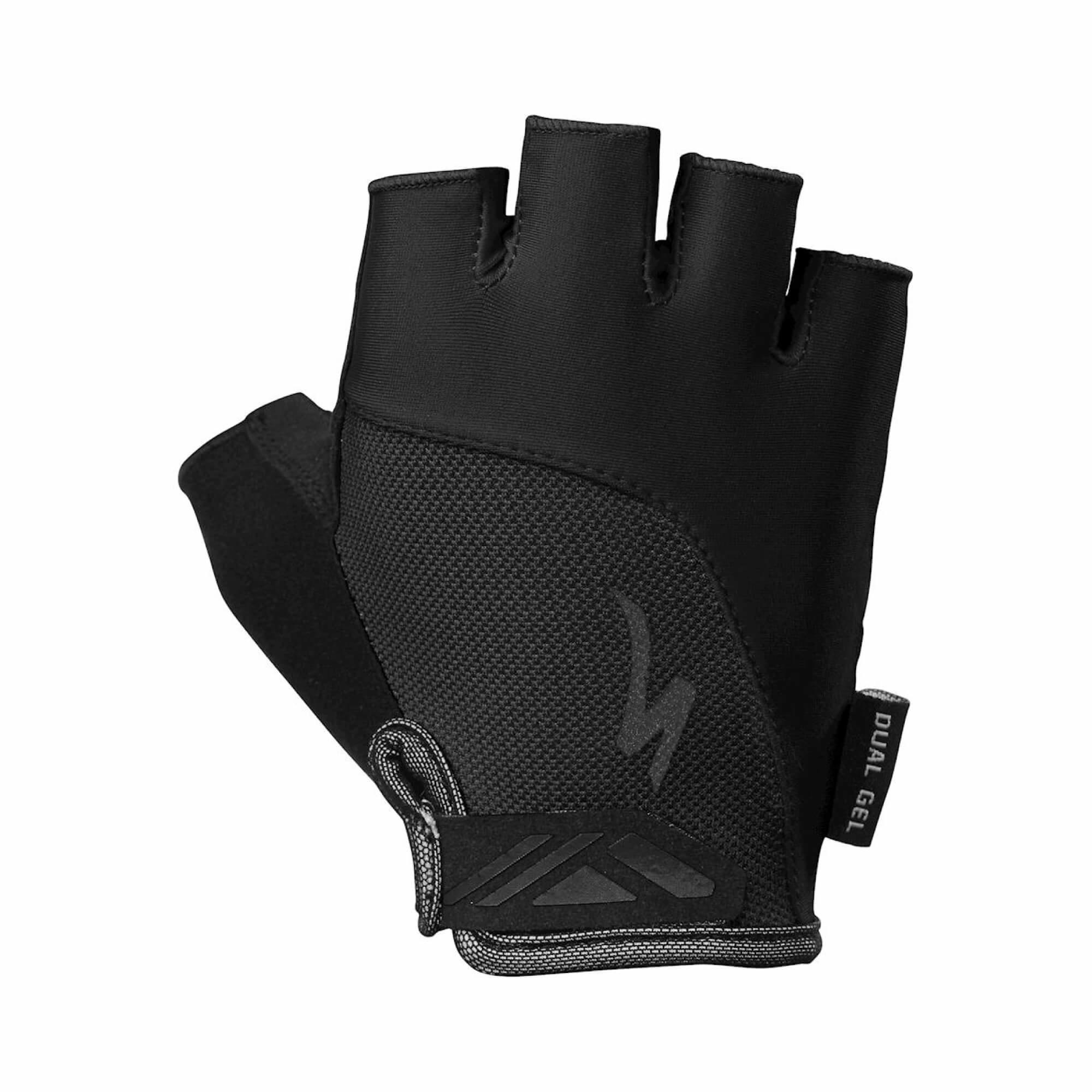 Body Geometry Dual Gel Glove Short Fingers Women-1
