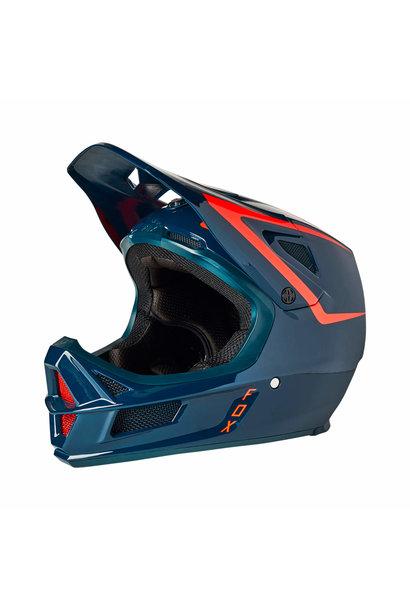 Rampage Comp Helmet Repeater, As