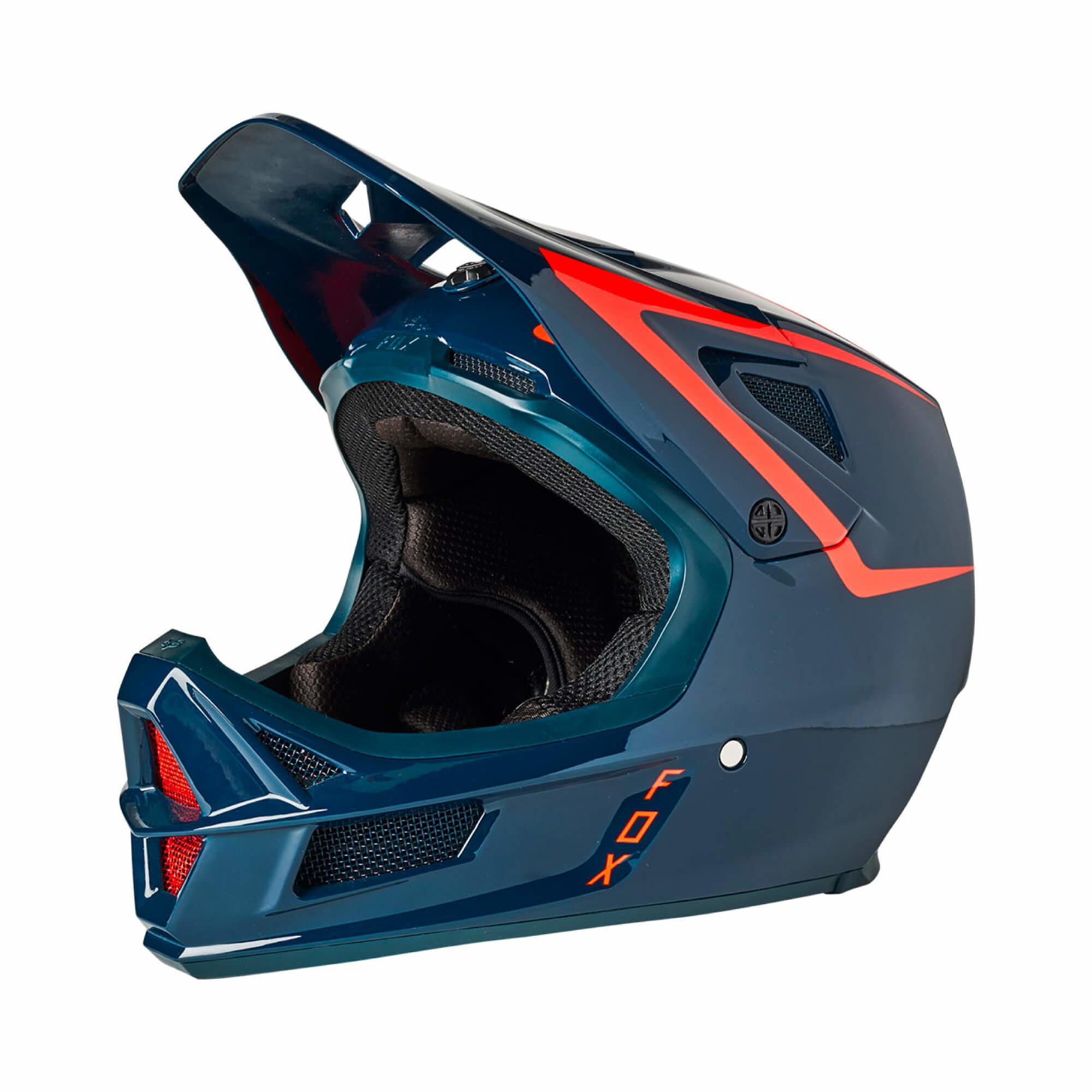 Rampage Comp Helmet Repeater, As-1