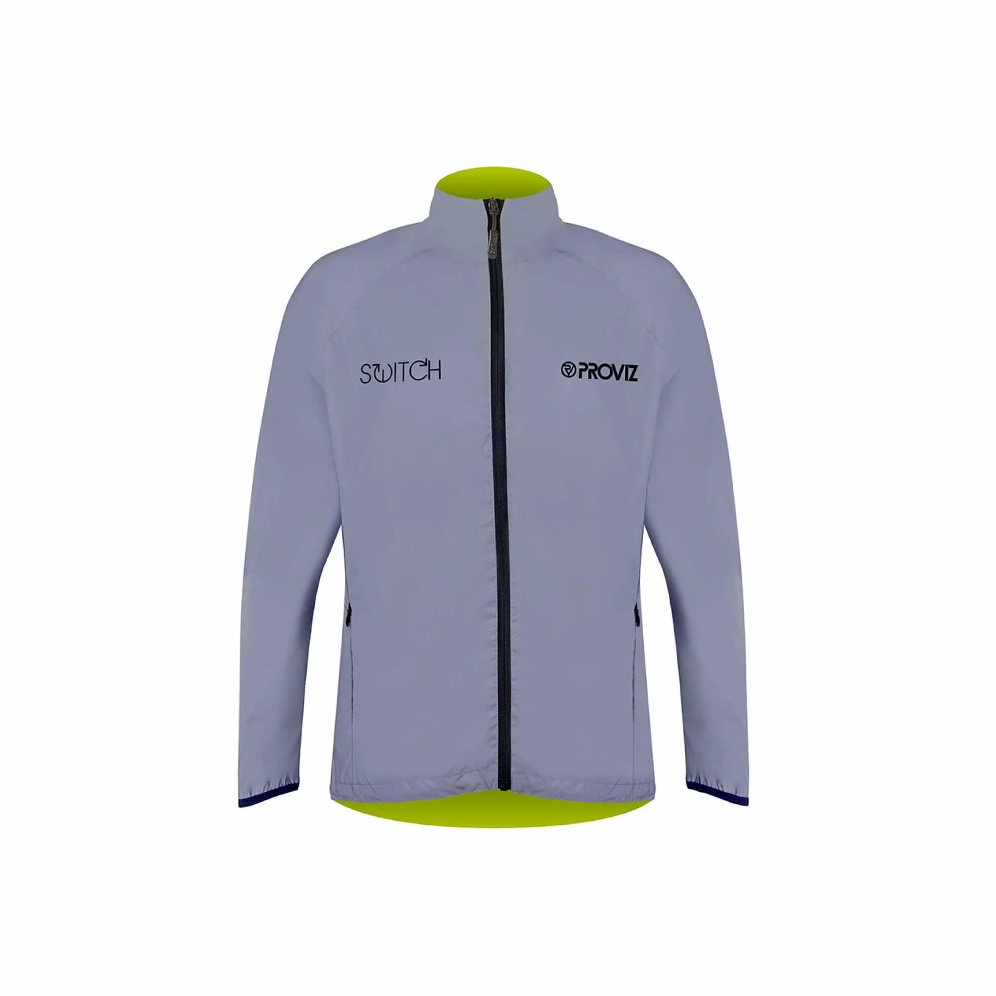 Storm Proof Jacket Switch Reversable Reflect 360 Mens-3