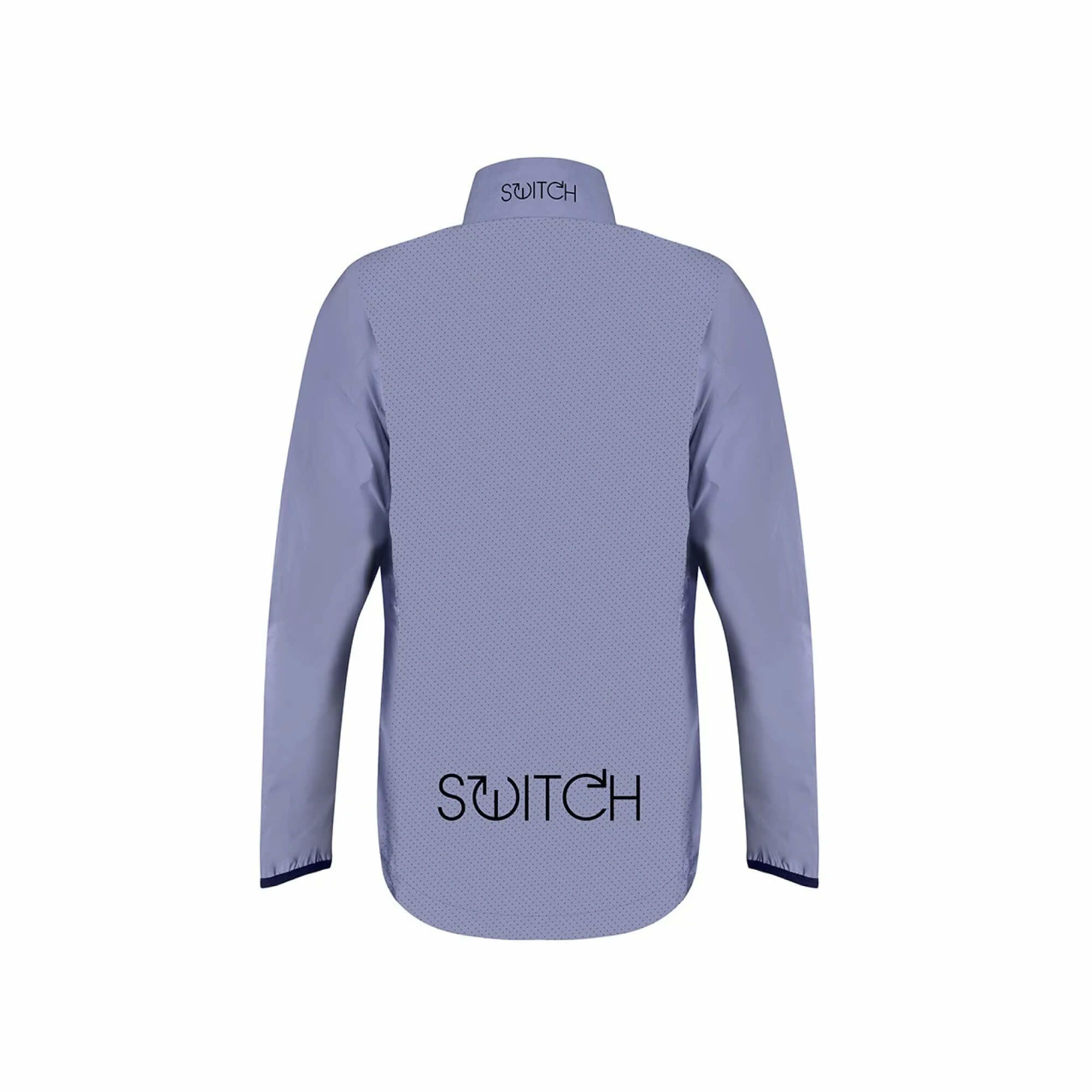 Storm Proof Jacket Switch Reversable Reflect 360 Mens-4
