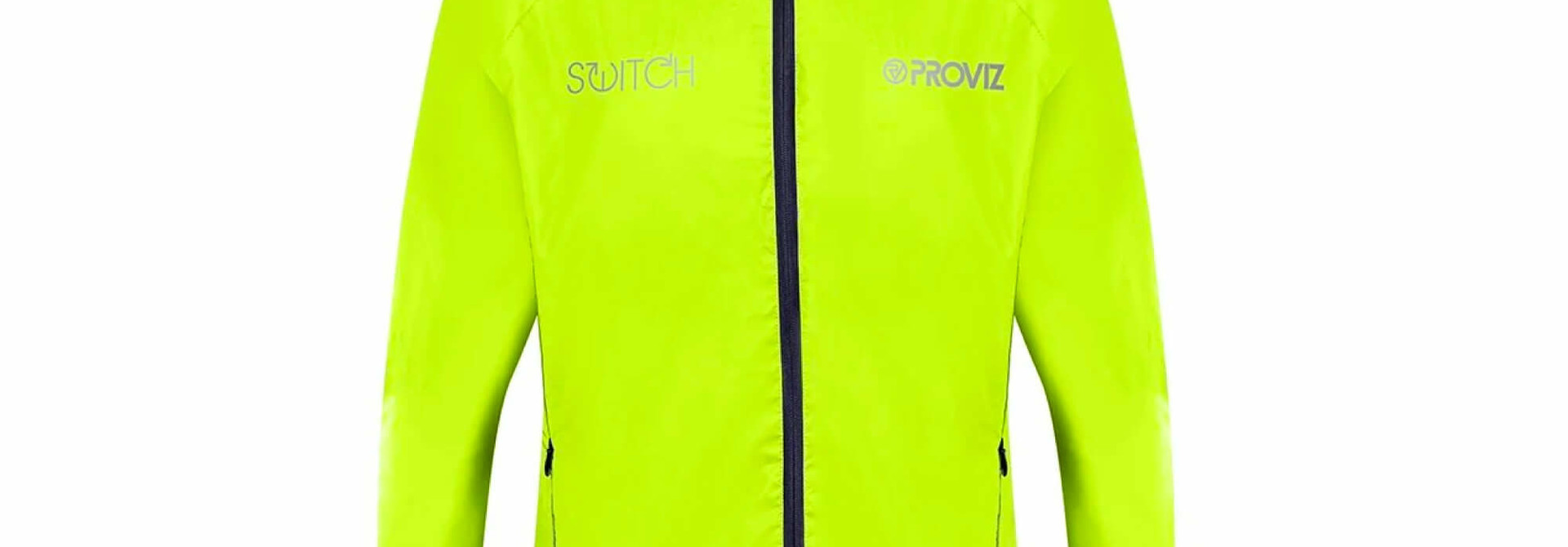 Storm Proof Jacket Switch Reversable Reflect 360 Mens