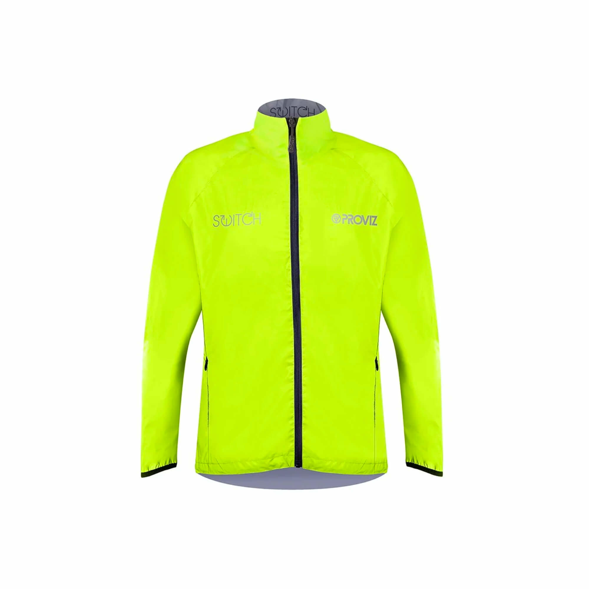 Storm Proof Jacket Switch Reversable Reflect 360 Mens-1