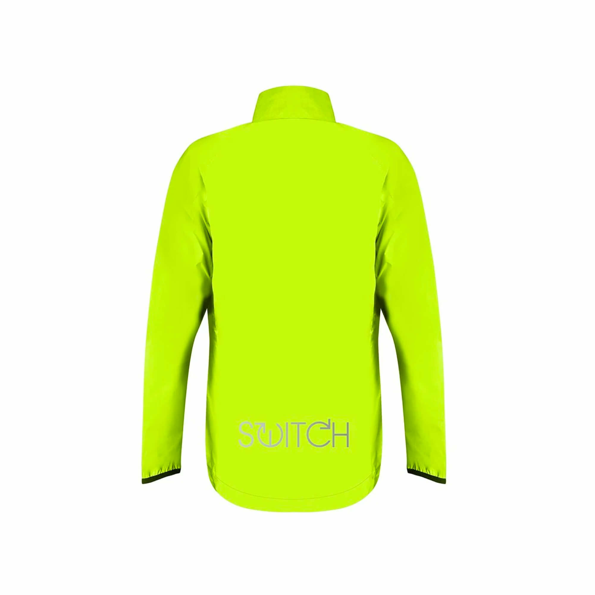Storm Proof Jacket Switch Reversable Reflect 360 Mens-2