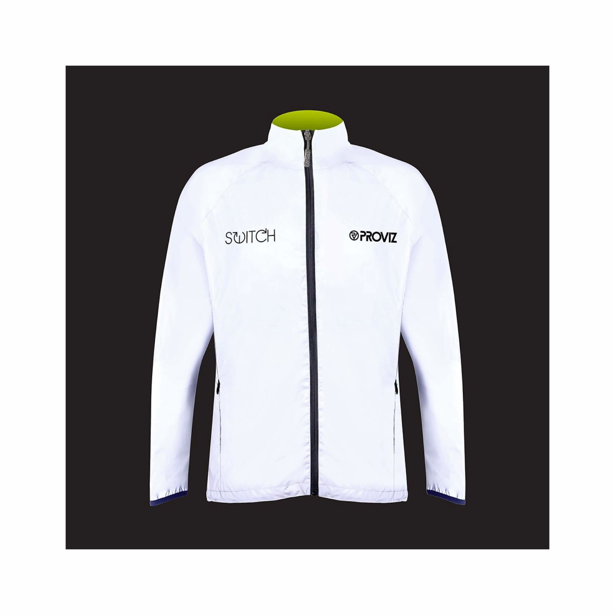 Storm Proof Jacket Switch Reversable Reflect 360 Mens-5