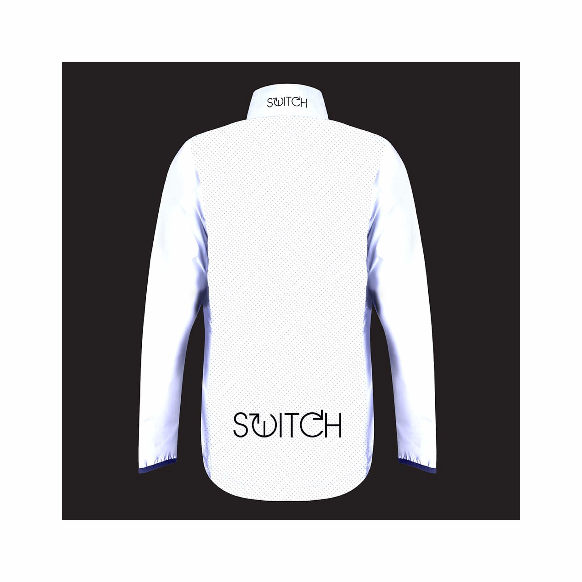 Storm Proof Jacket Switch Reversable Reflect 360 Mens-6