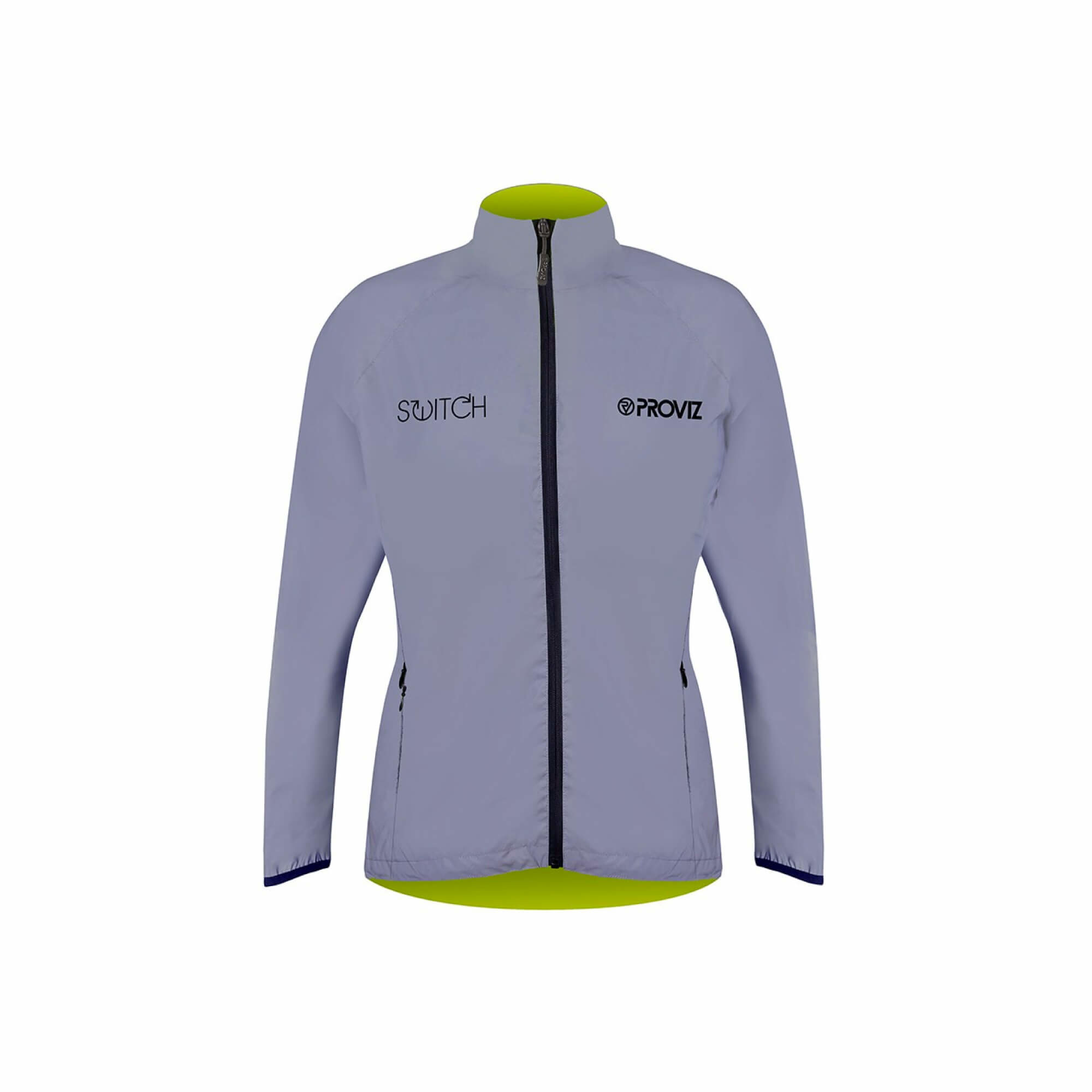 Storm Proof Jacket Switch Reversable Reflect 360 Womens-1