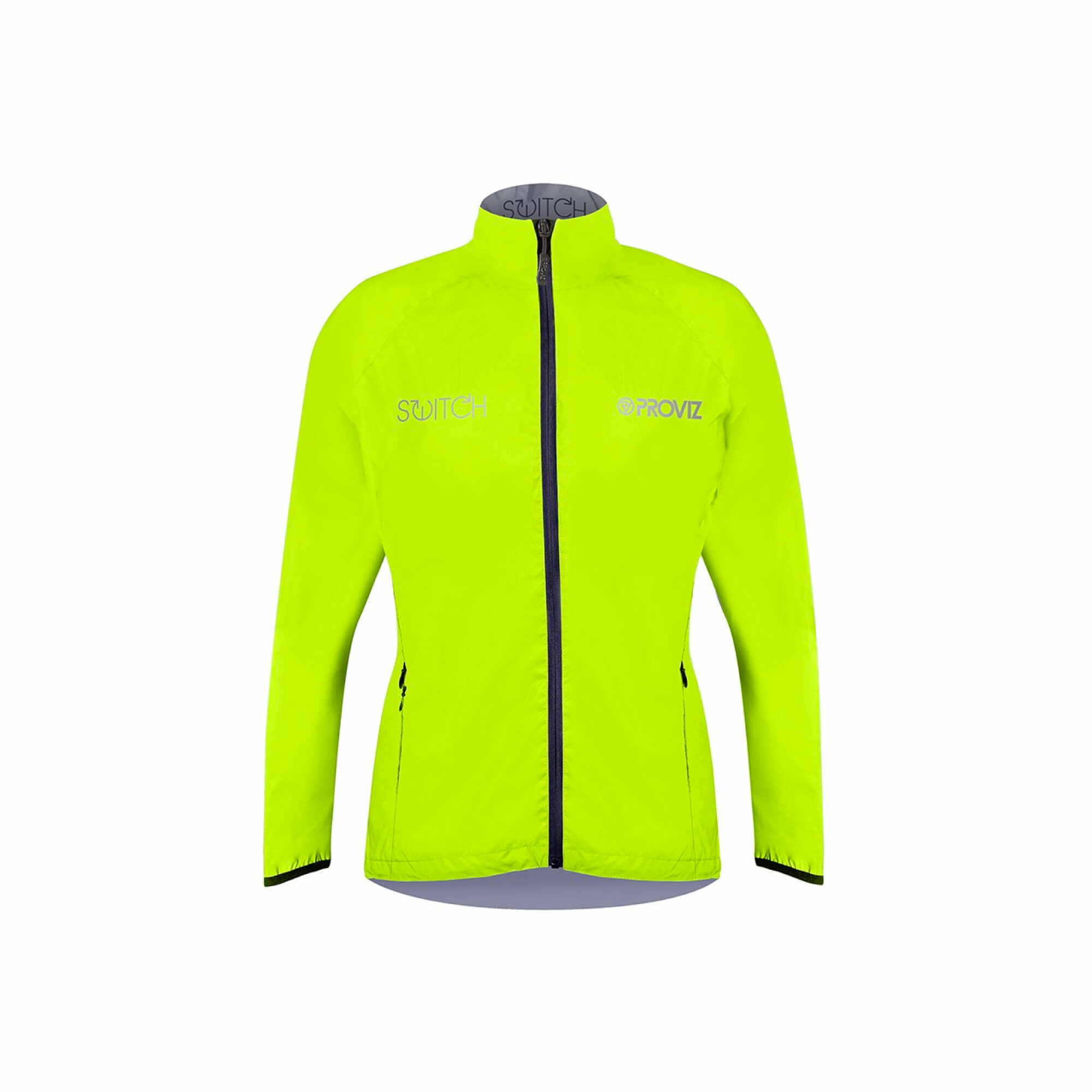 Storm Proof Jacket Switch Reversable Reflect 360 Womens-3