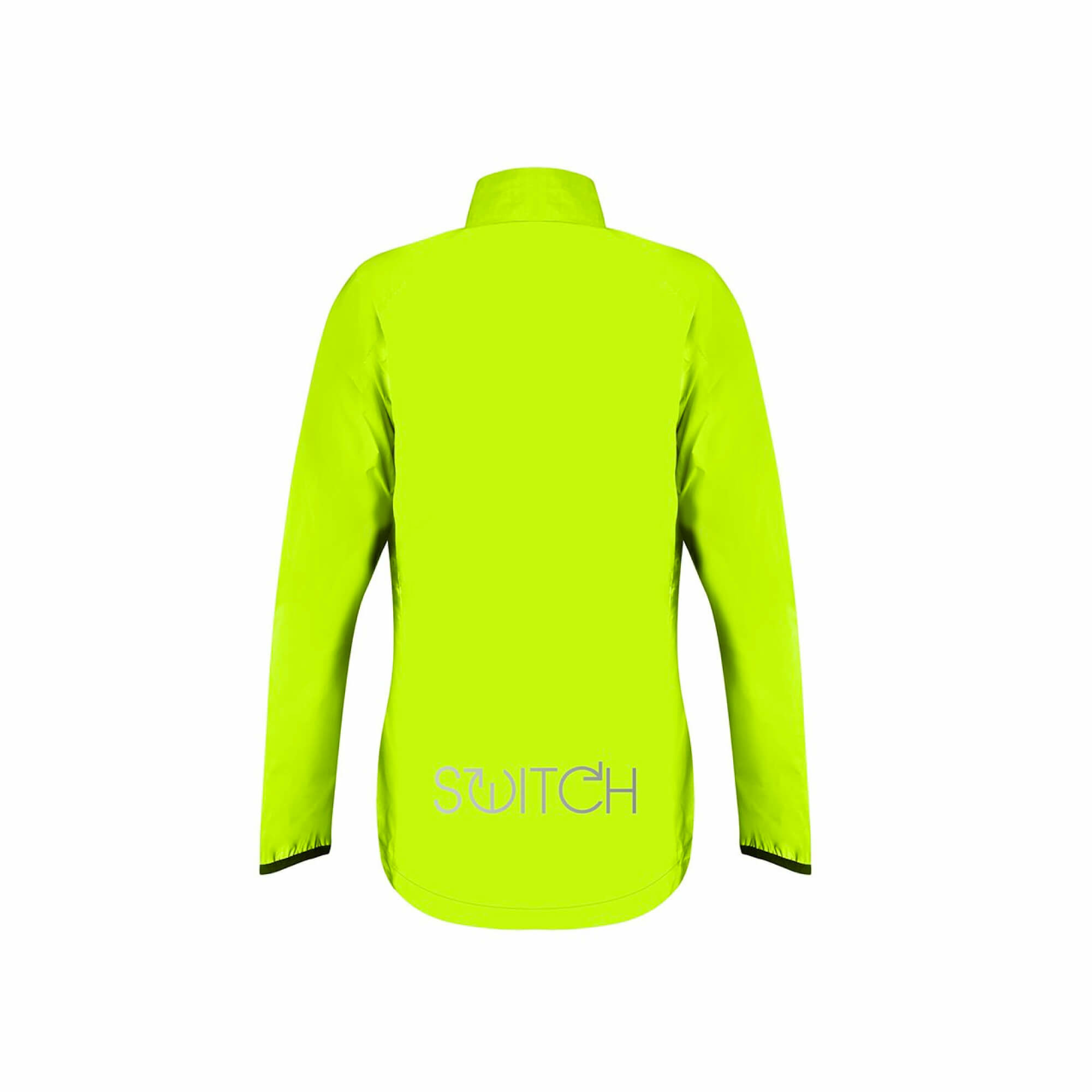 Storm Proof Jacket Switch Reversable Reflect 360 Womens-4