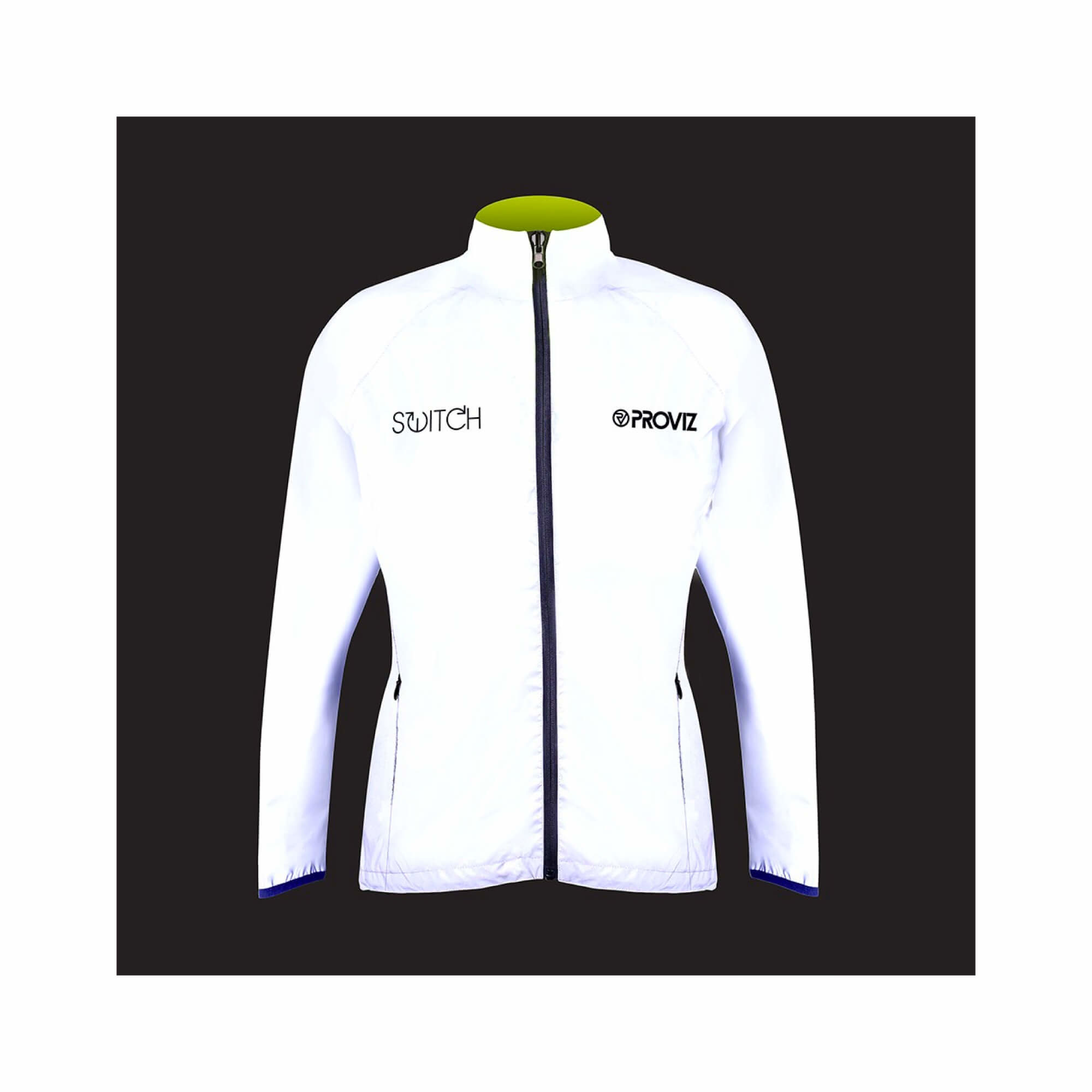 Storm Proof Jacket Switch Reversable Reflect 360 Womens-5