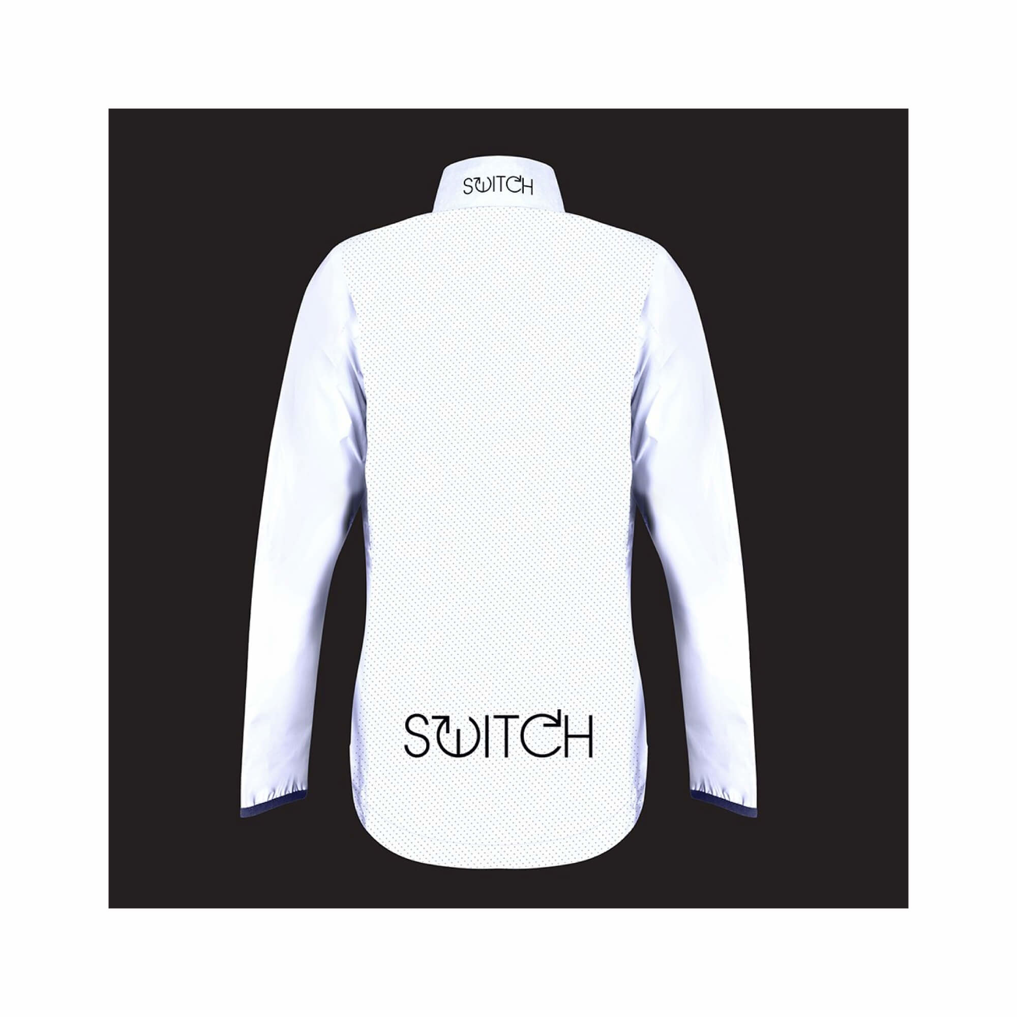 Storm Proof Jacket Switch Reversable Reflect 360 Womens-6
