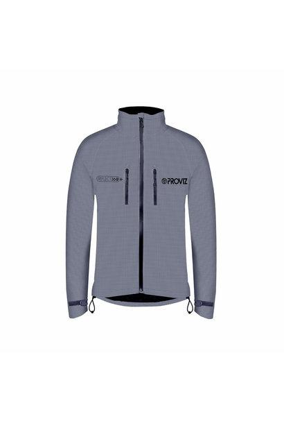 Jacket Cycling 360+ Reflect Storm Proof Mens