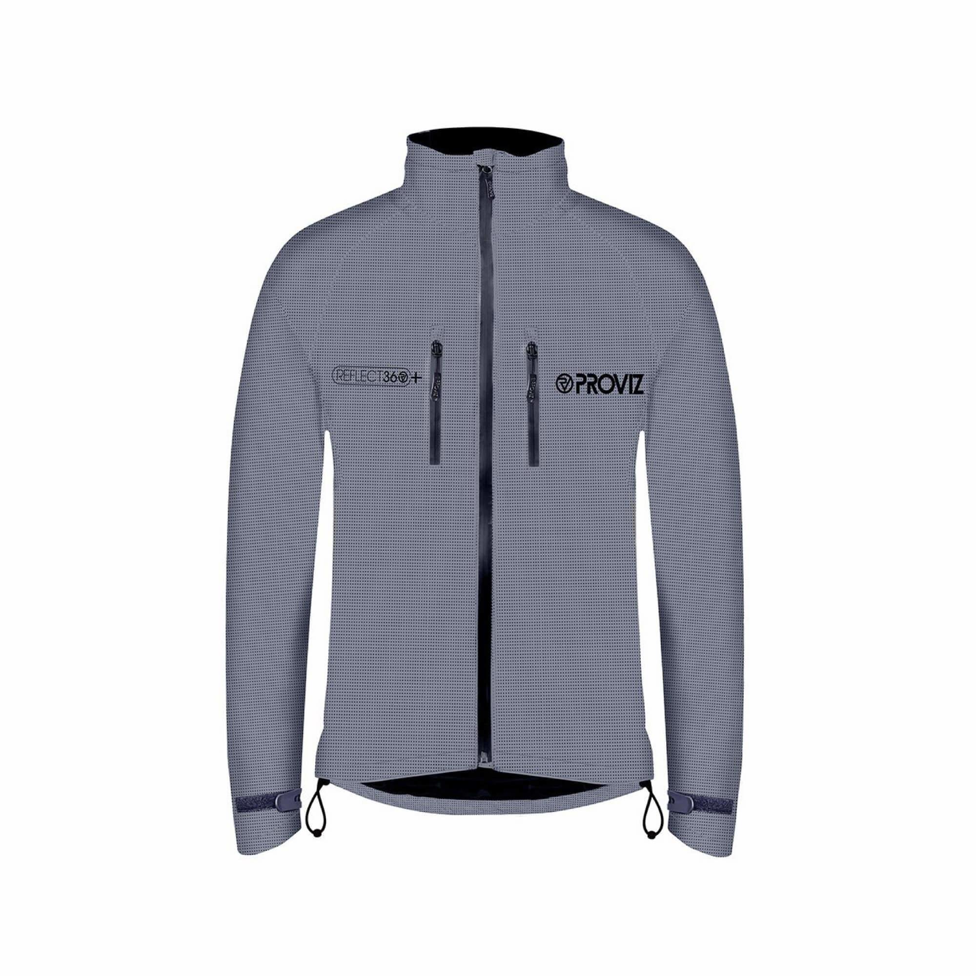 Jacket Cycling 360+ Reflect Storm Proof Mens-1